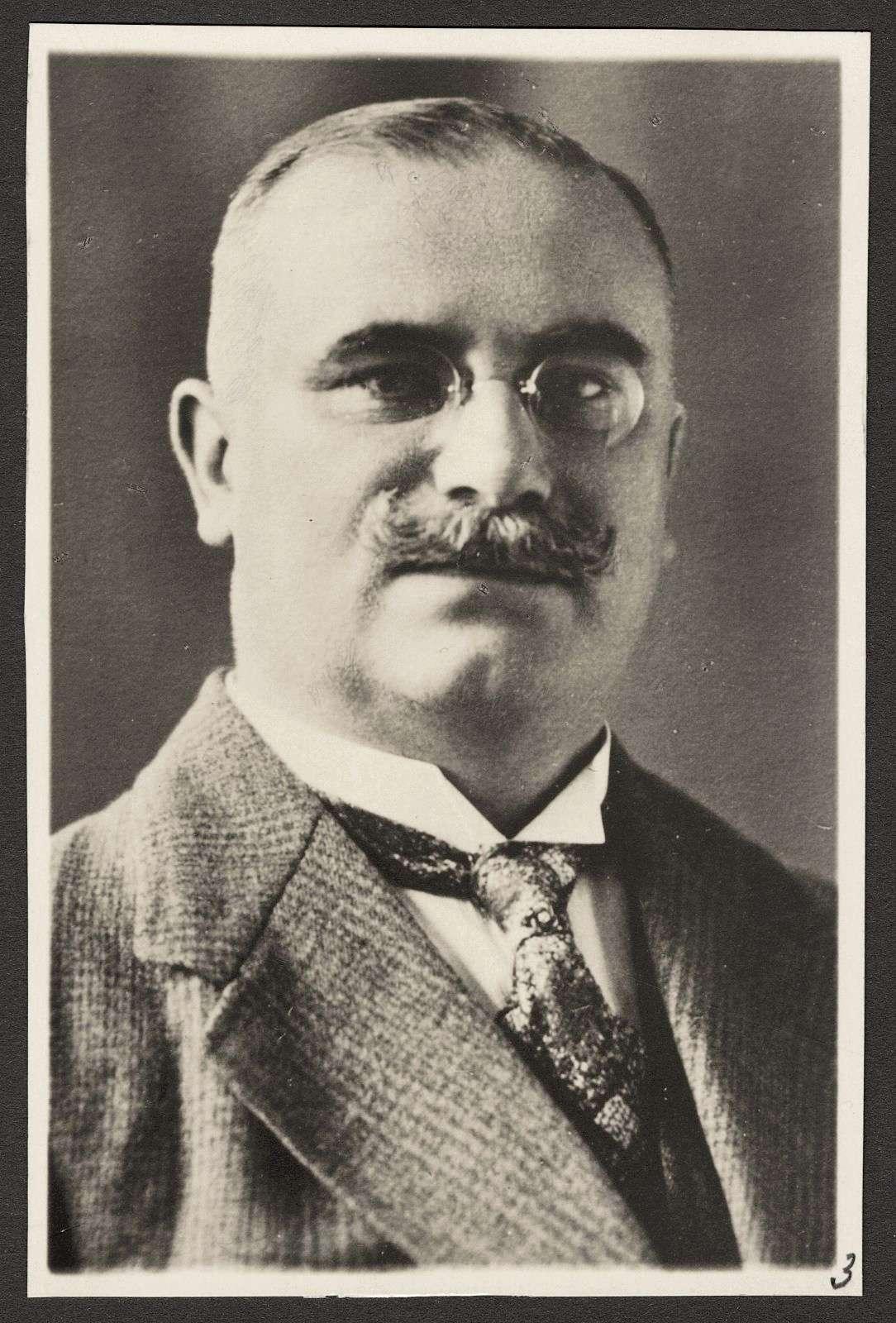 Digele, Gottlieb, Bild 1