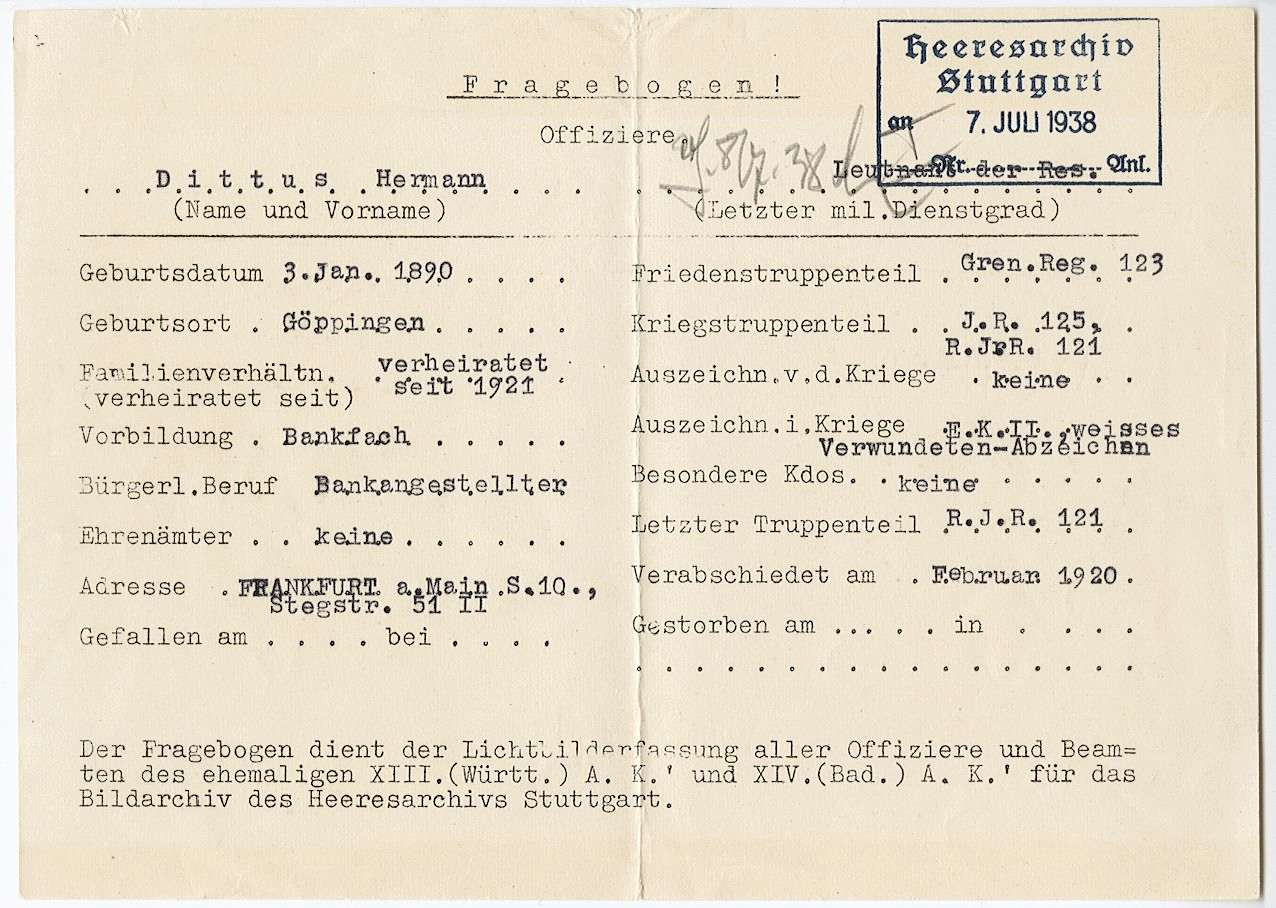 Dittus, Hermann, Bild 3