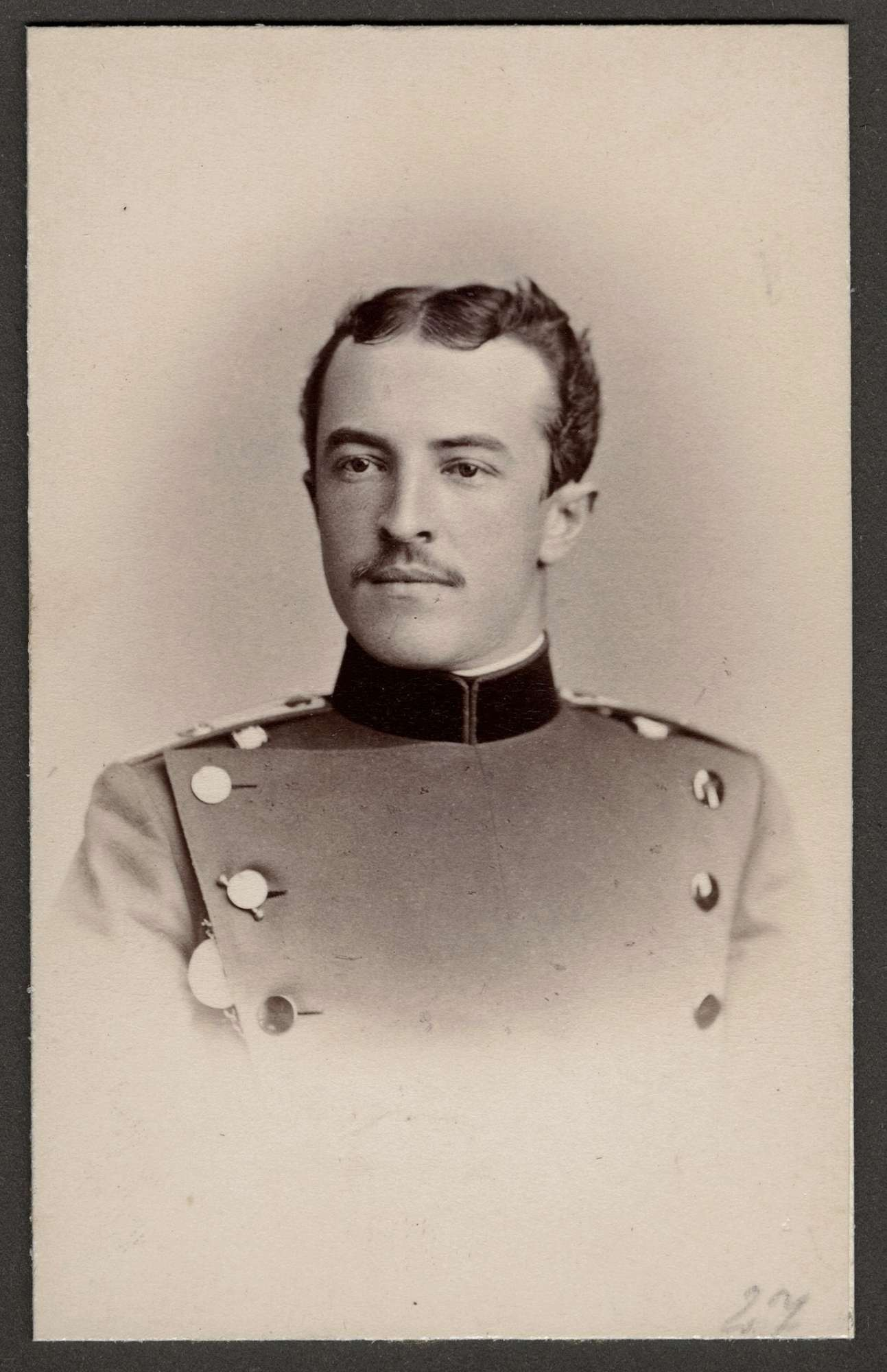 Dorner, Eugen von, Bild 2