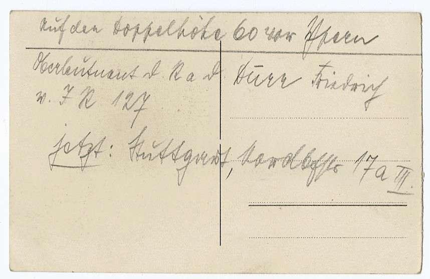 Dürr, Friedrich, Bild 3