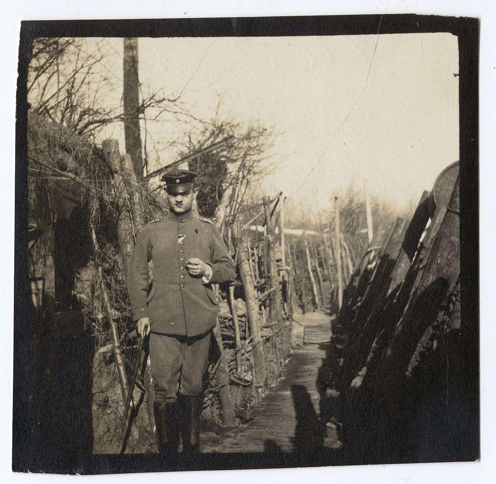 Ellinger, Ludwig, Bild 2