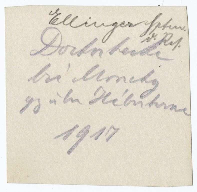 Ellinger, Ludwig, Bild 3