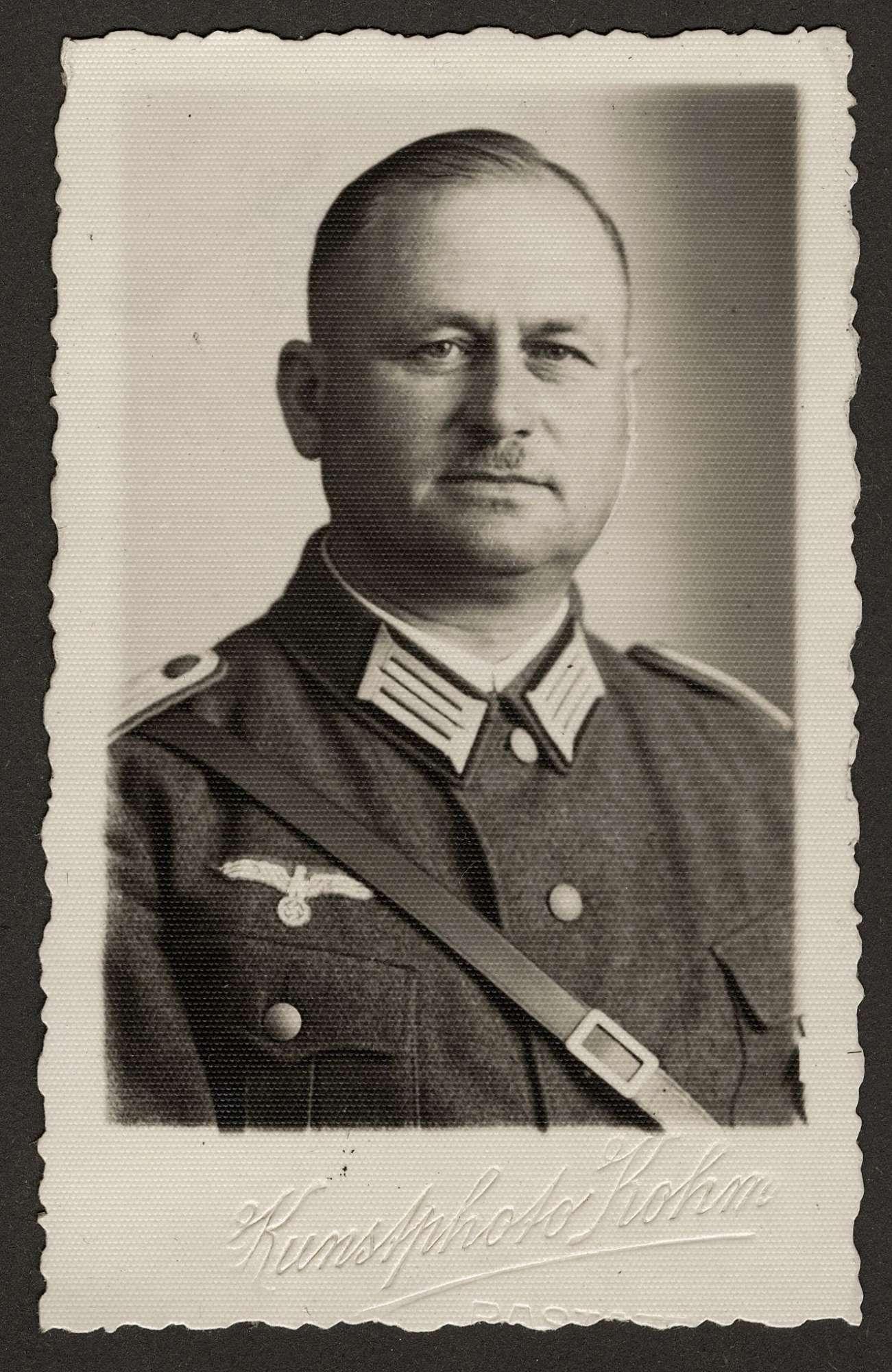 Elsässer, Otto, Bild 1