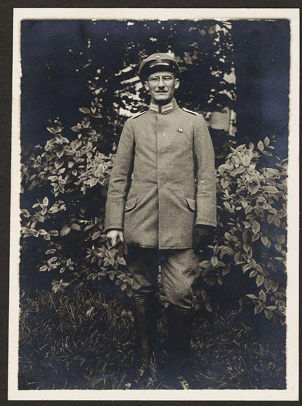 Erbe, Wilhelm, Bild 1