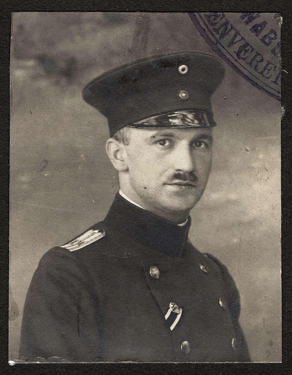 Ernst, Wilhelm, Bild 1