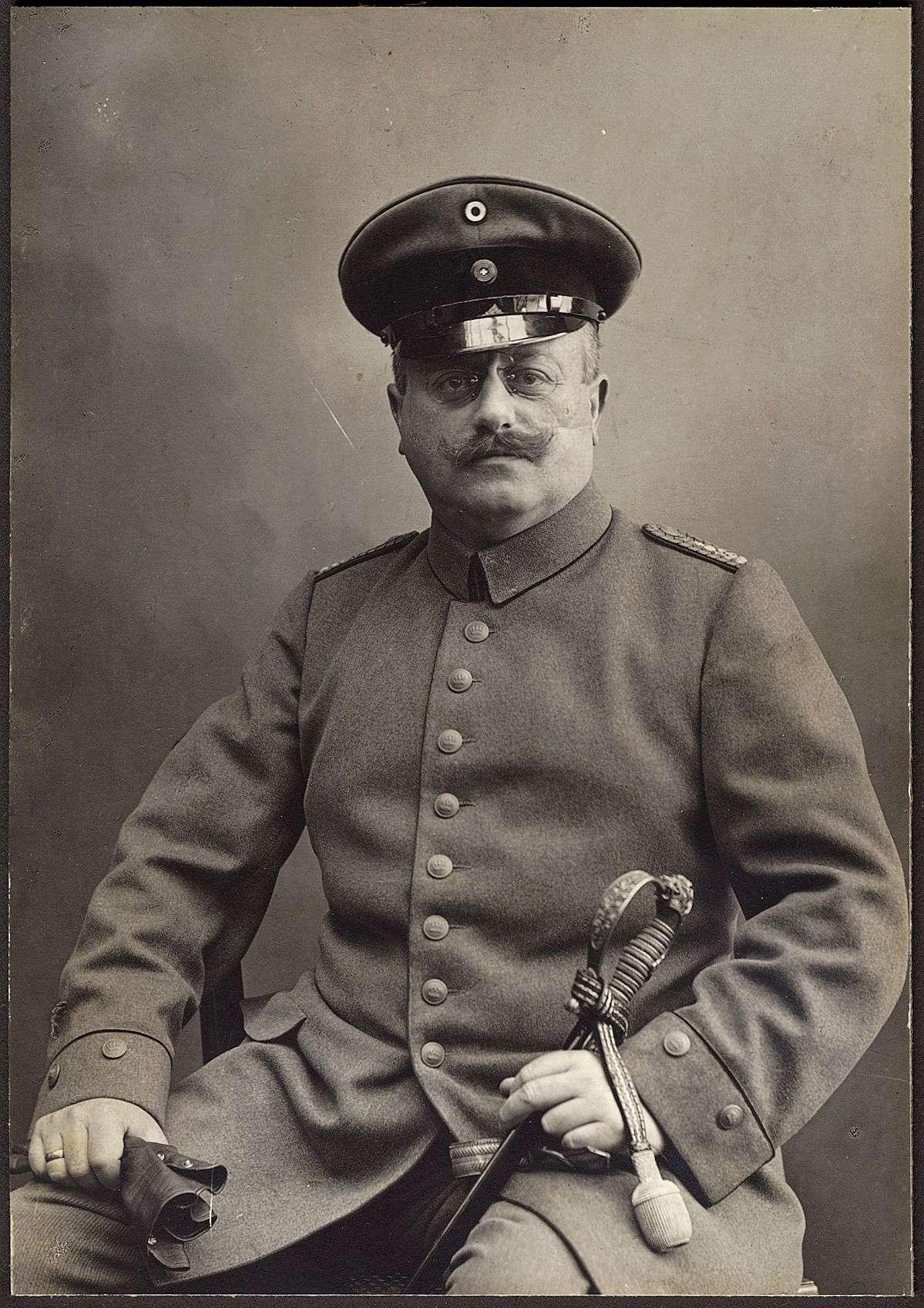Ettensperger, Karl, Bild 1