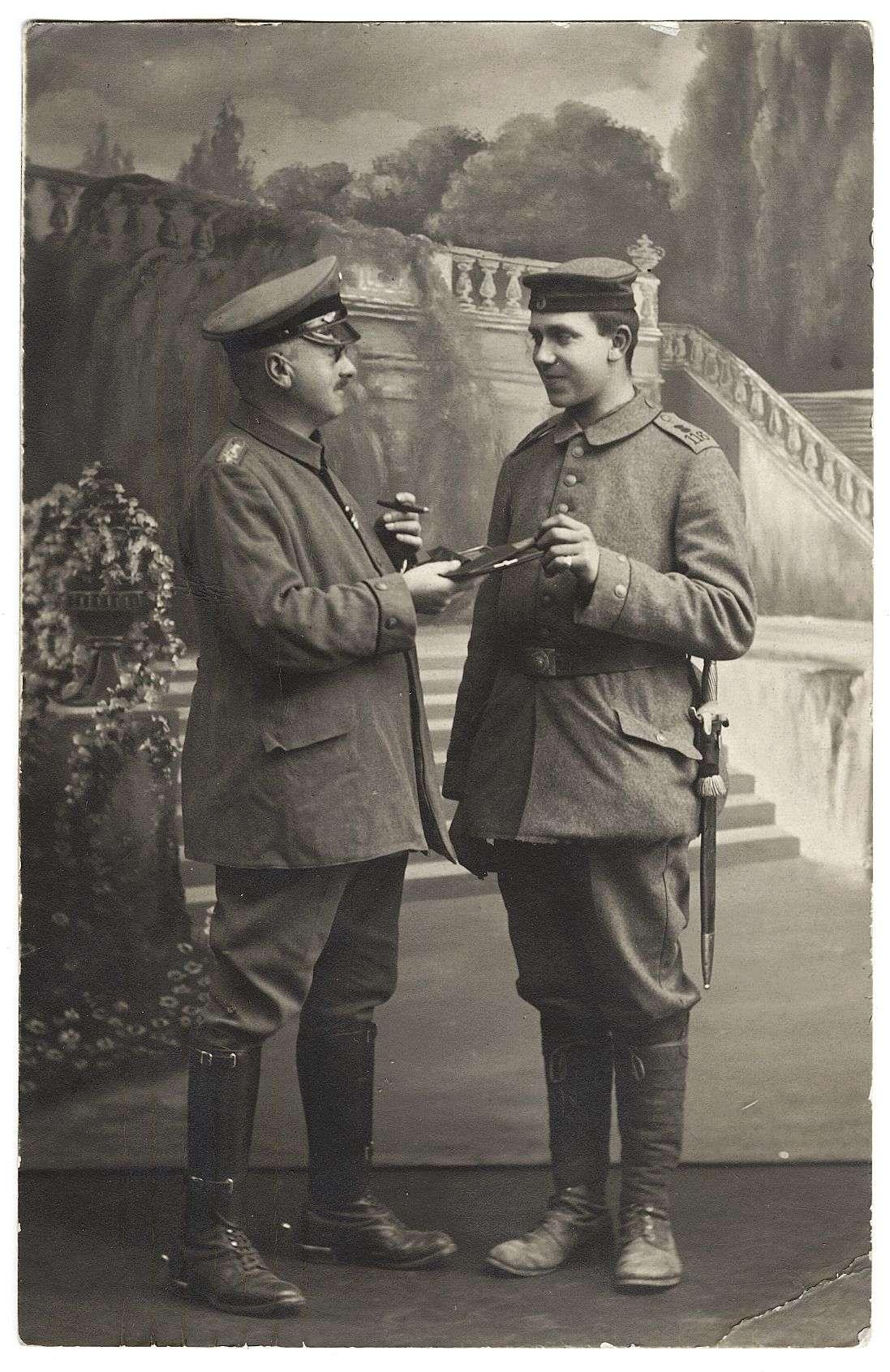 Ettensperger, Karl, Bild 2