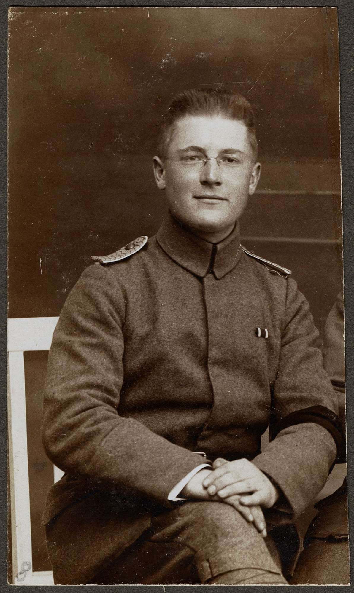 Feifel, Heinrich, Bild 1