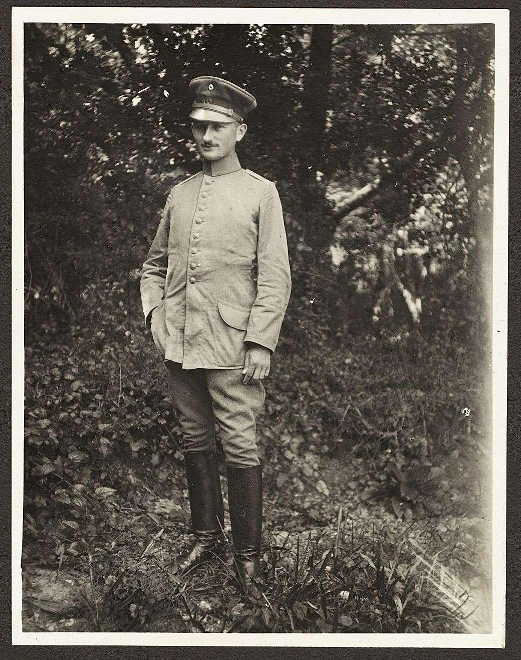 Förster, Theodor, Bild 1