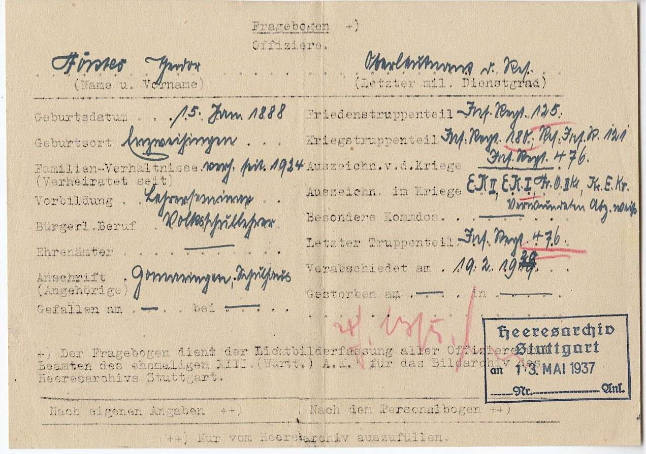 Förster, Theodor, Bild 2