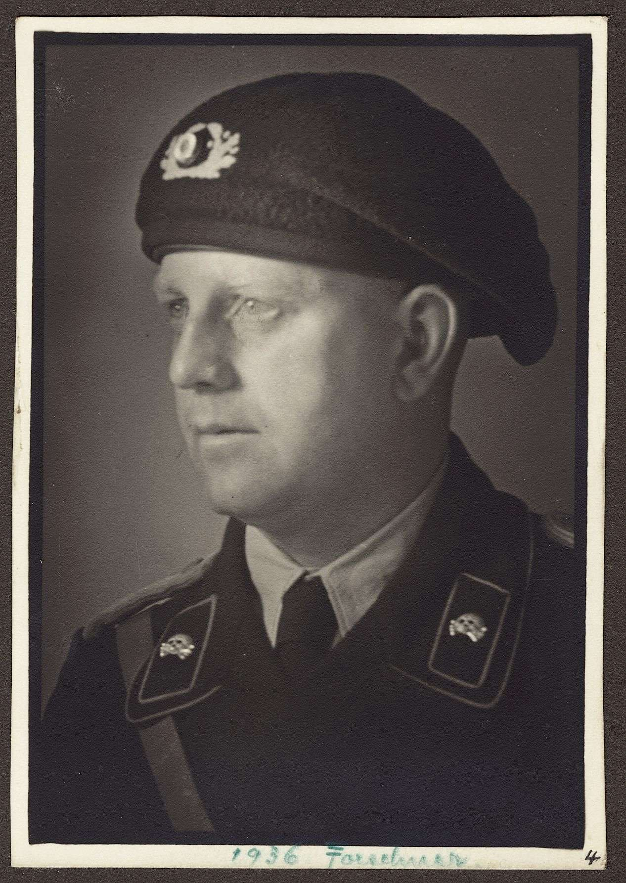 Forschner, Hugo, Bild 1