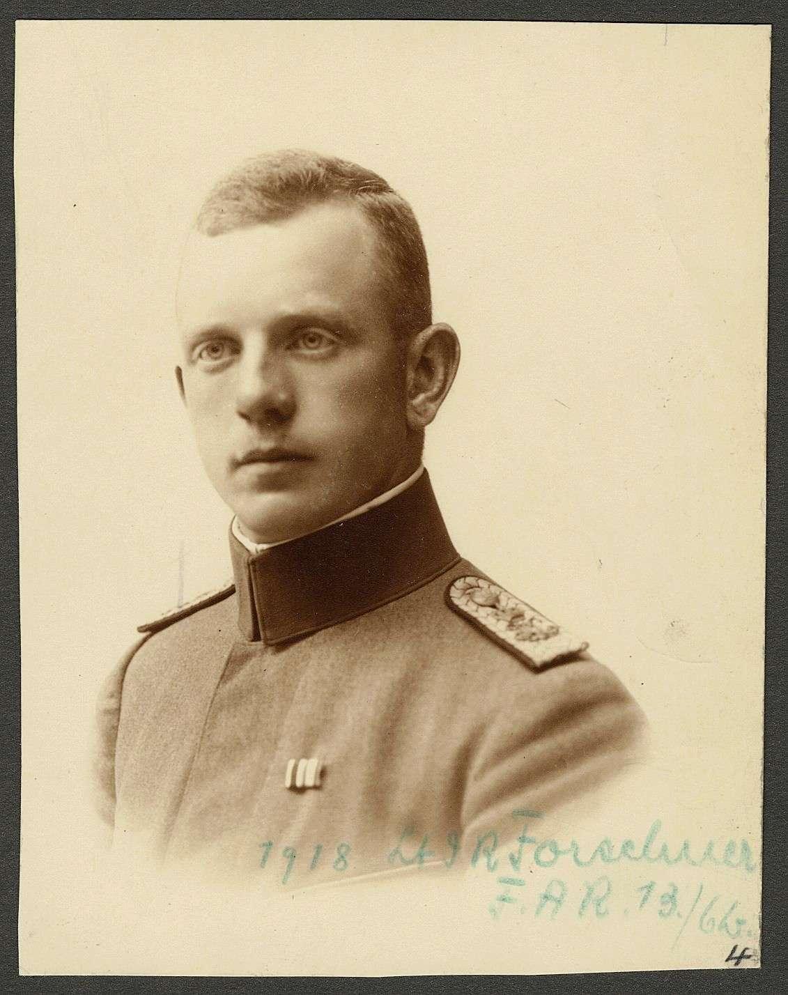 Forschner, Hugo, Bild 2