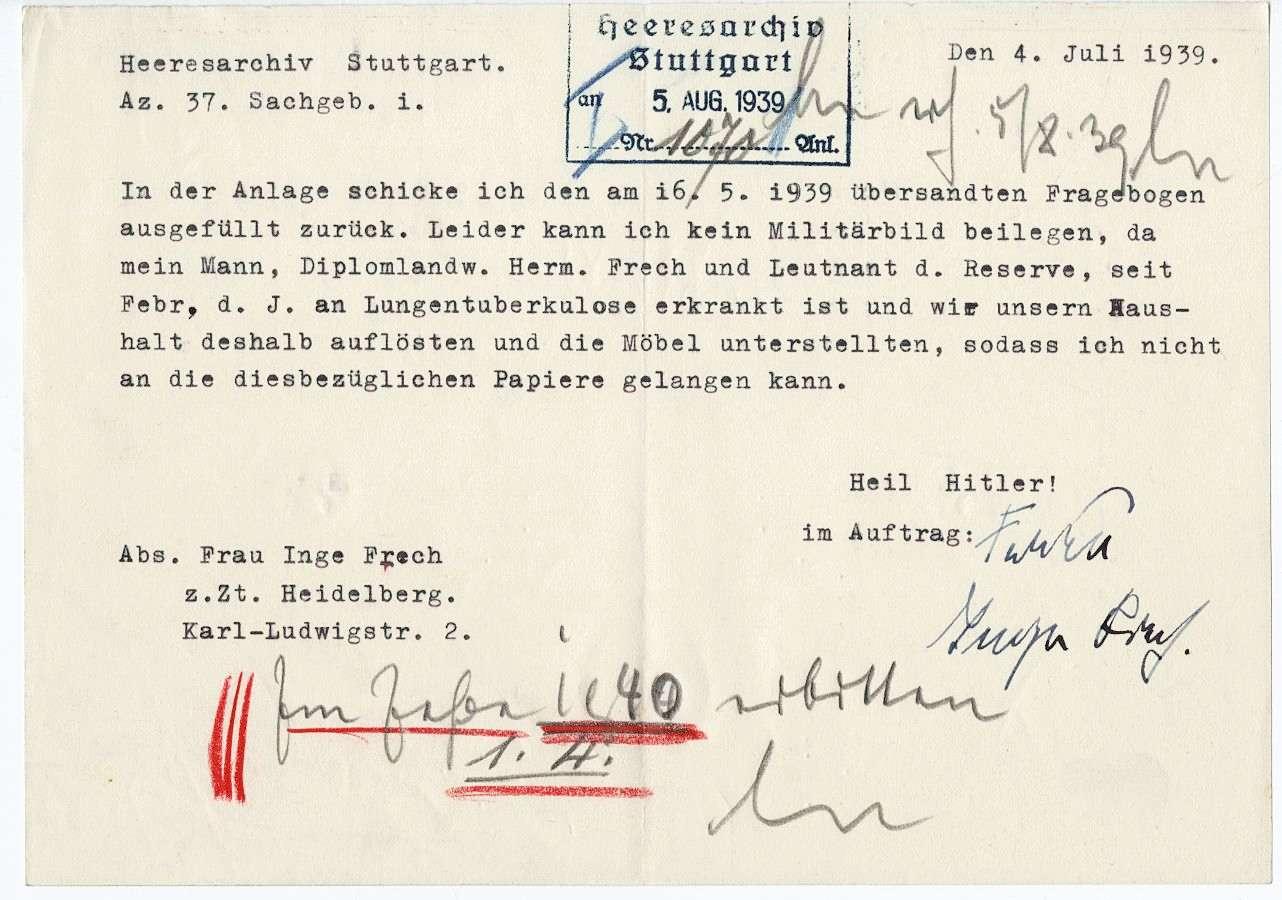 Frech, Hermann, Bild 3