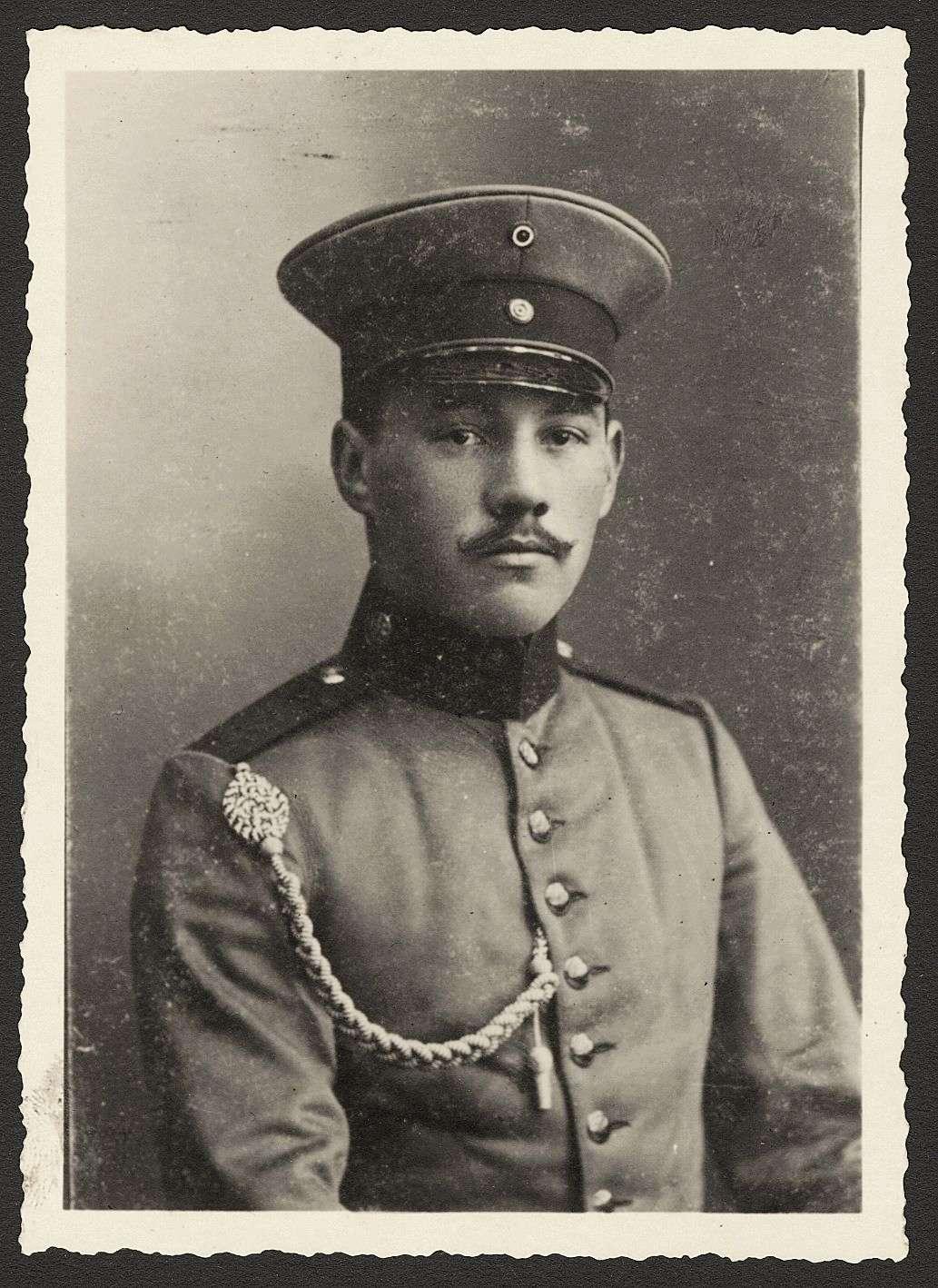 Frei, Hans, Bild 1