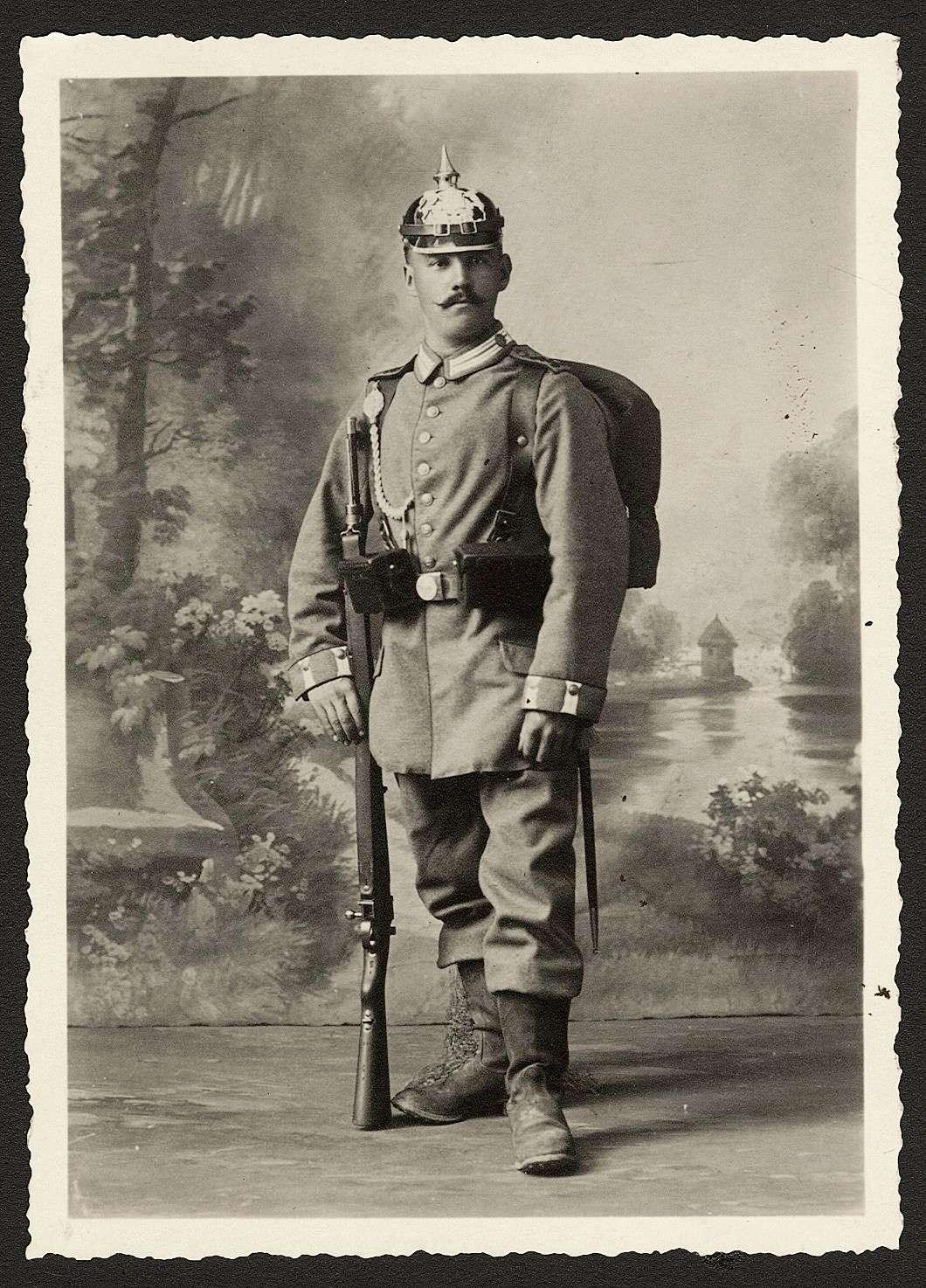 Frei, Hans, Bild 3
