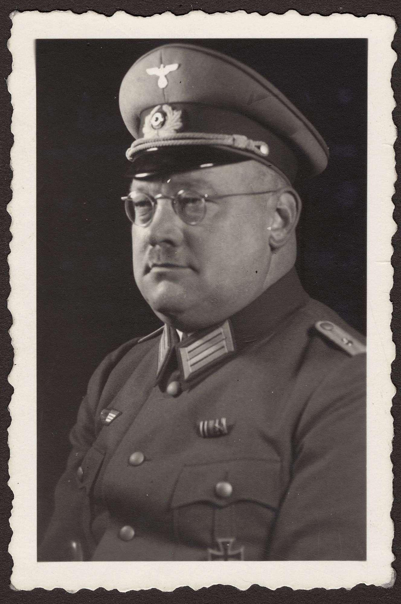 Friedel, Artur, Bild 1