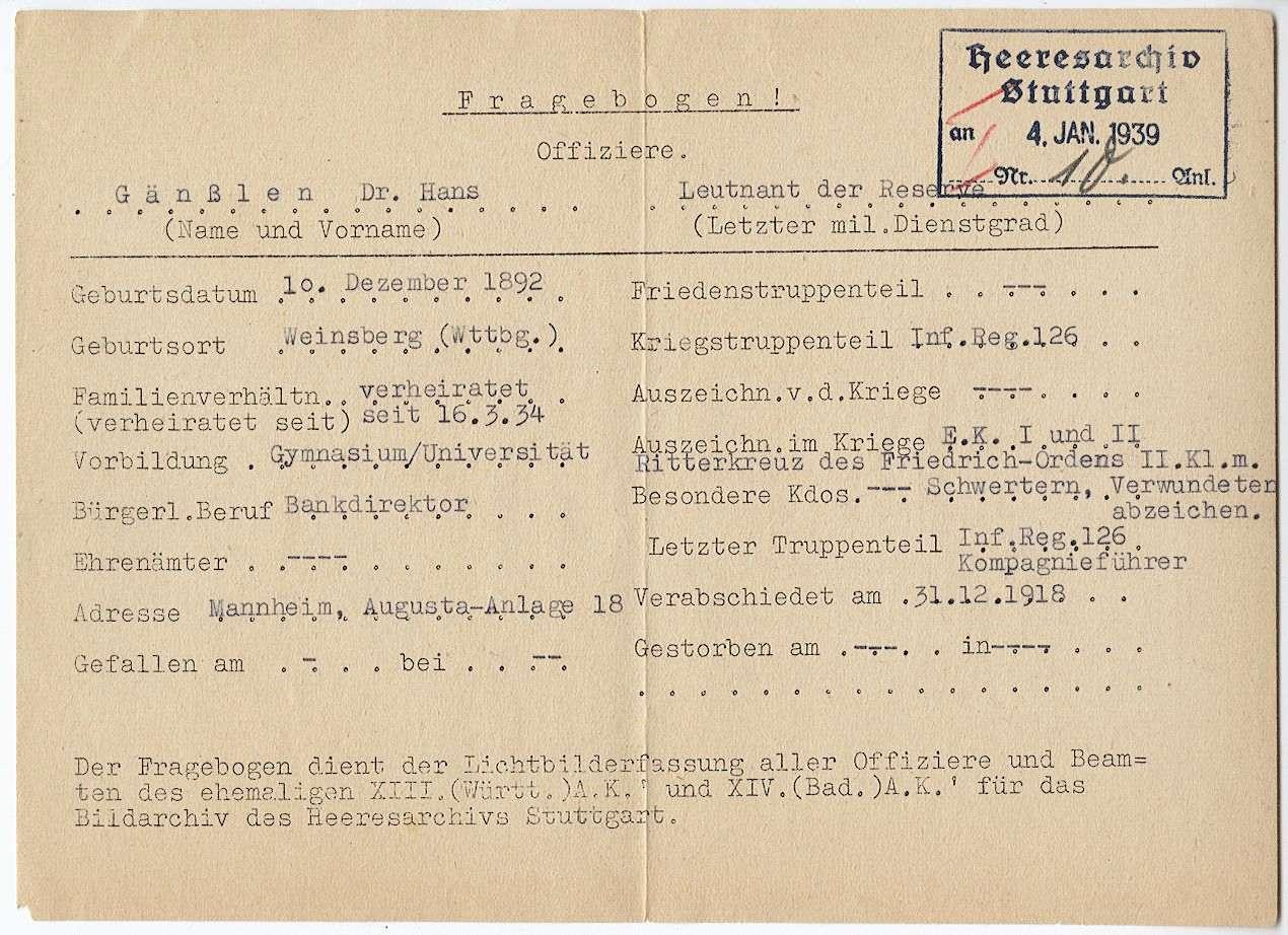 Gänsslen, Hans, Dr., Bild 2