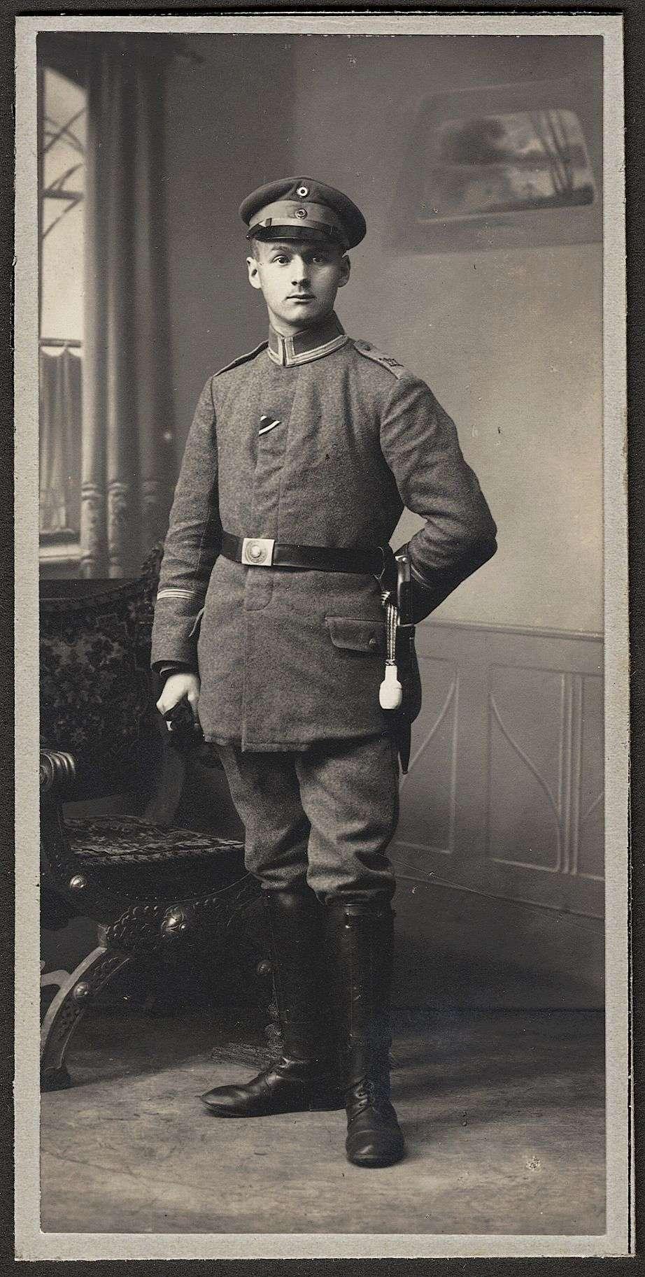Gaiser, Friedrich, Bild 1