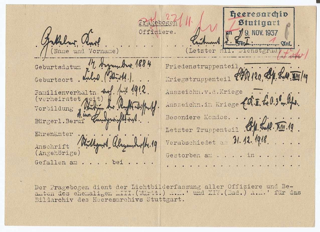 Gekeler, Karl, Dr., Bild 2