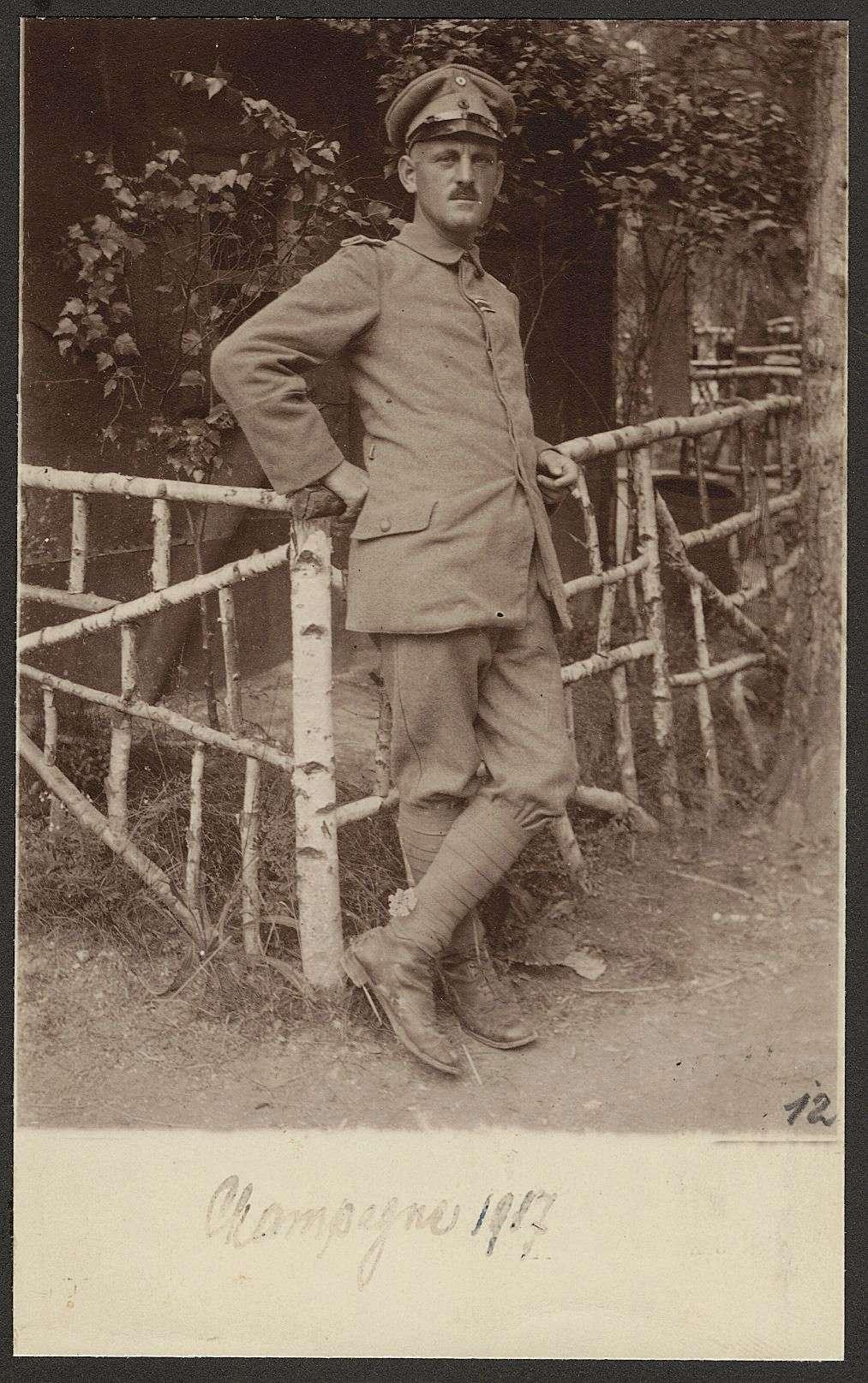 Gemmrig, Adolf, Bild 1