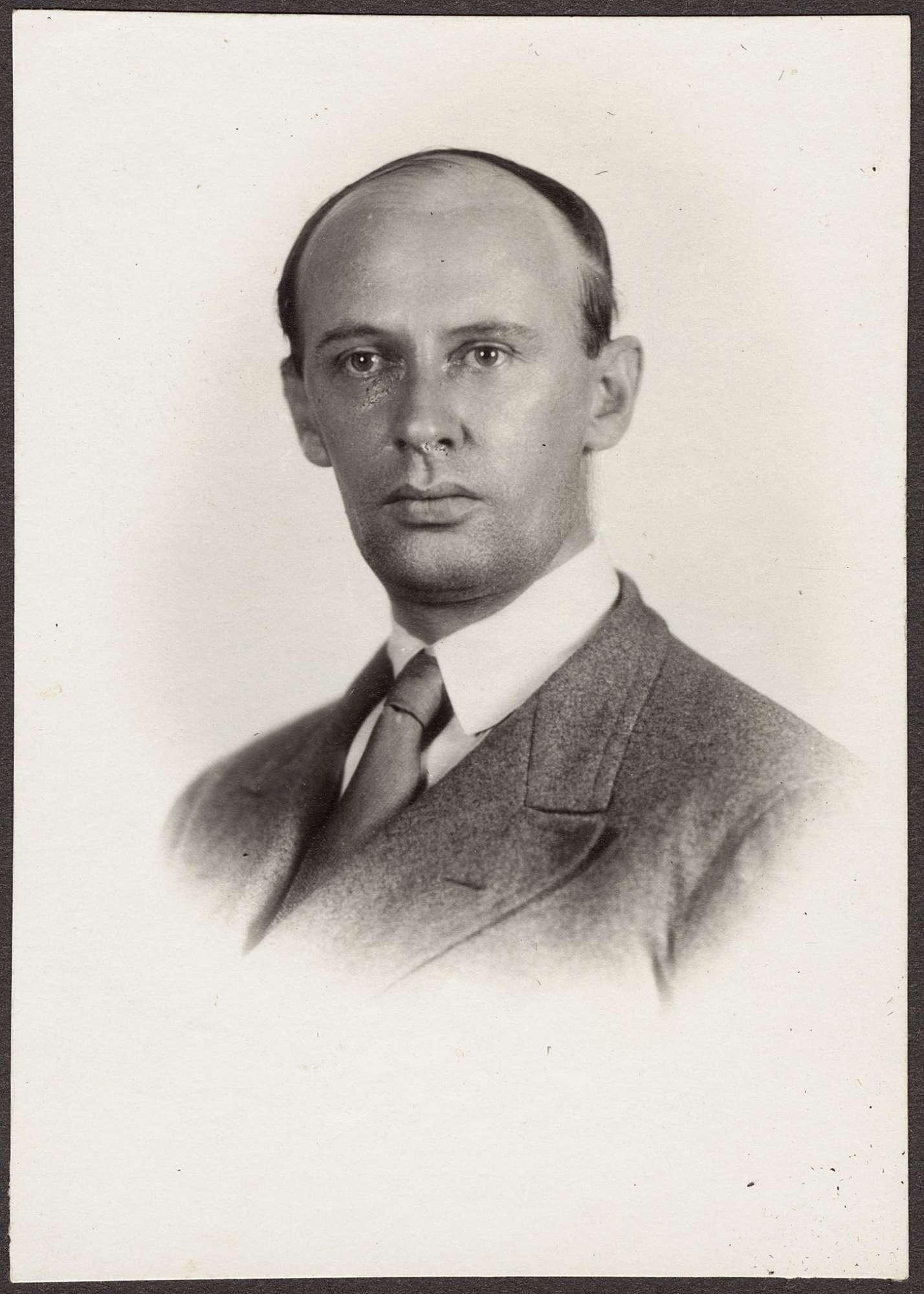 Gerhardt, Ernst, Bild 1