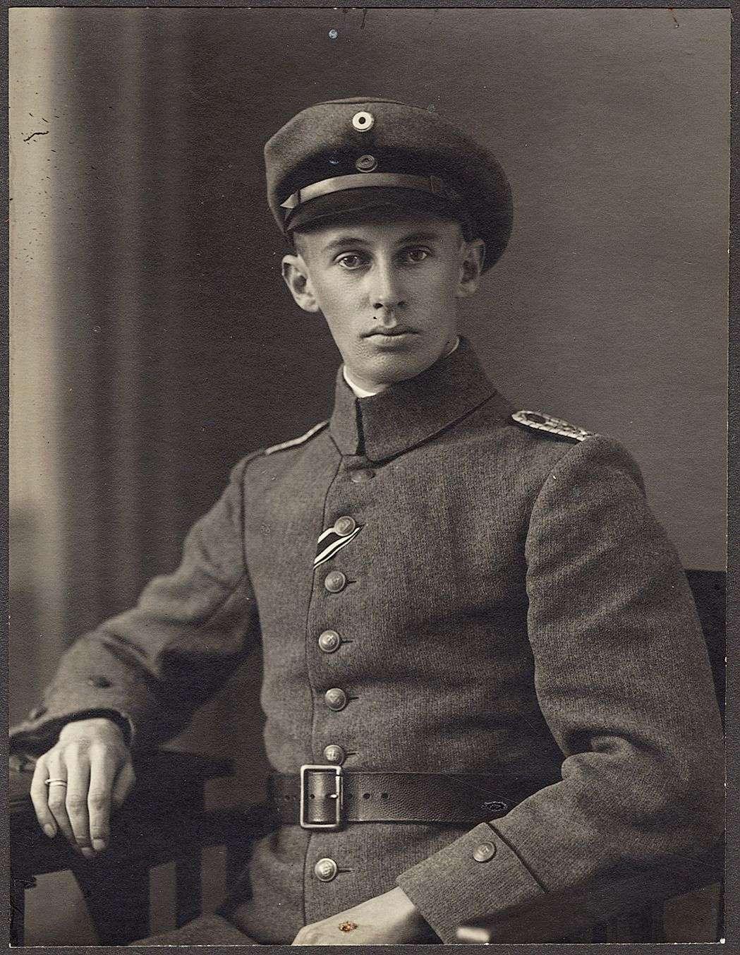 Gerhardt, Ernst, Bild 2