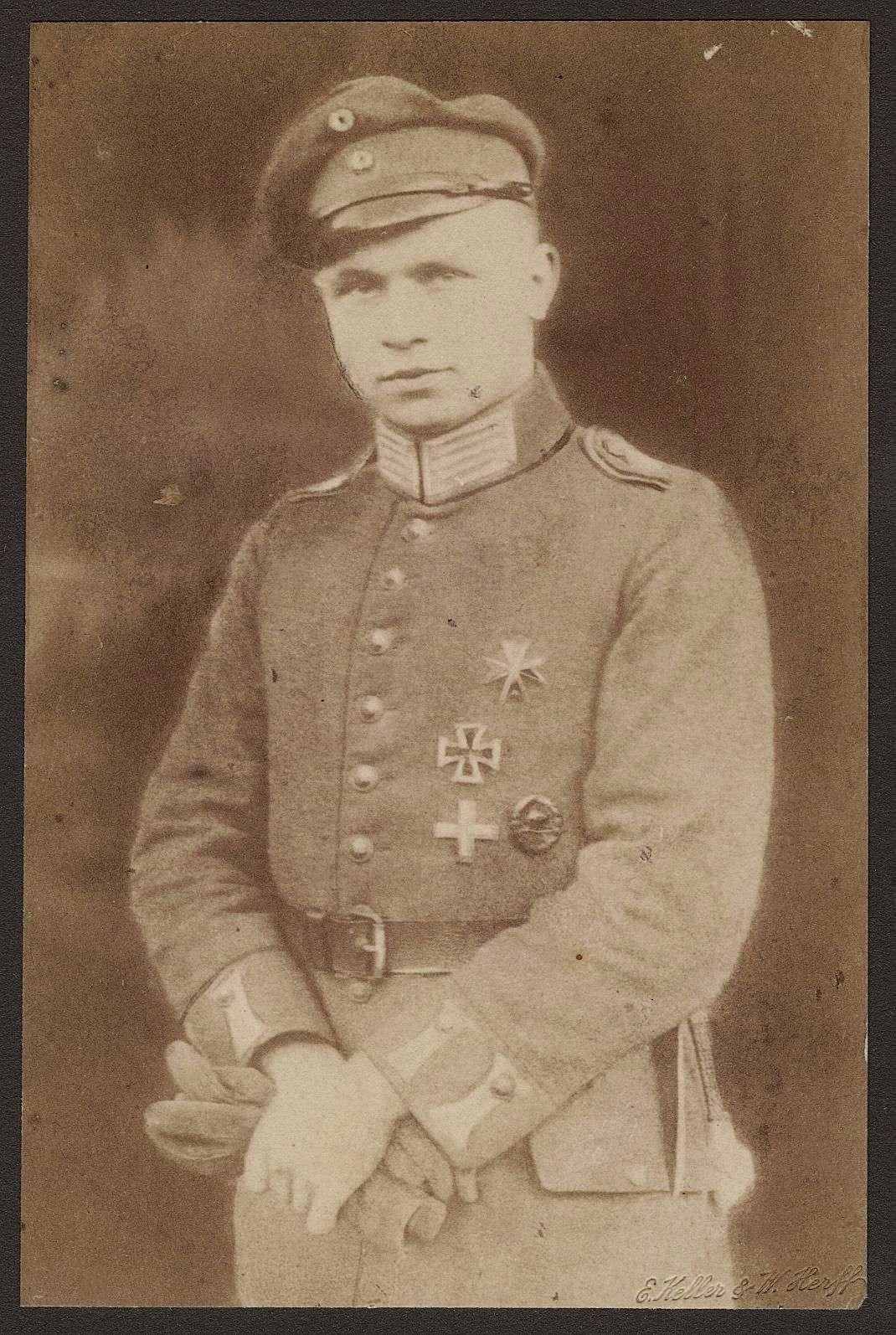 Gesswein, Adolf, Bild 1