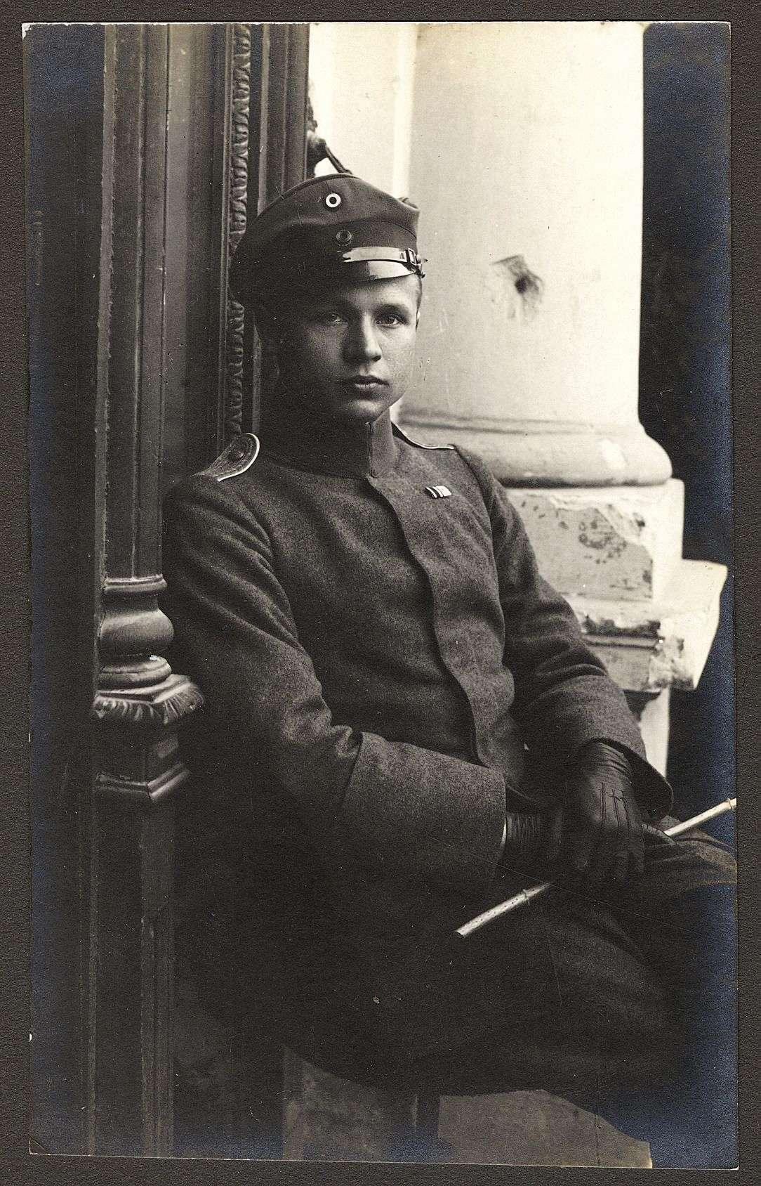 Gesswein, Adolf, Bild 2