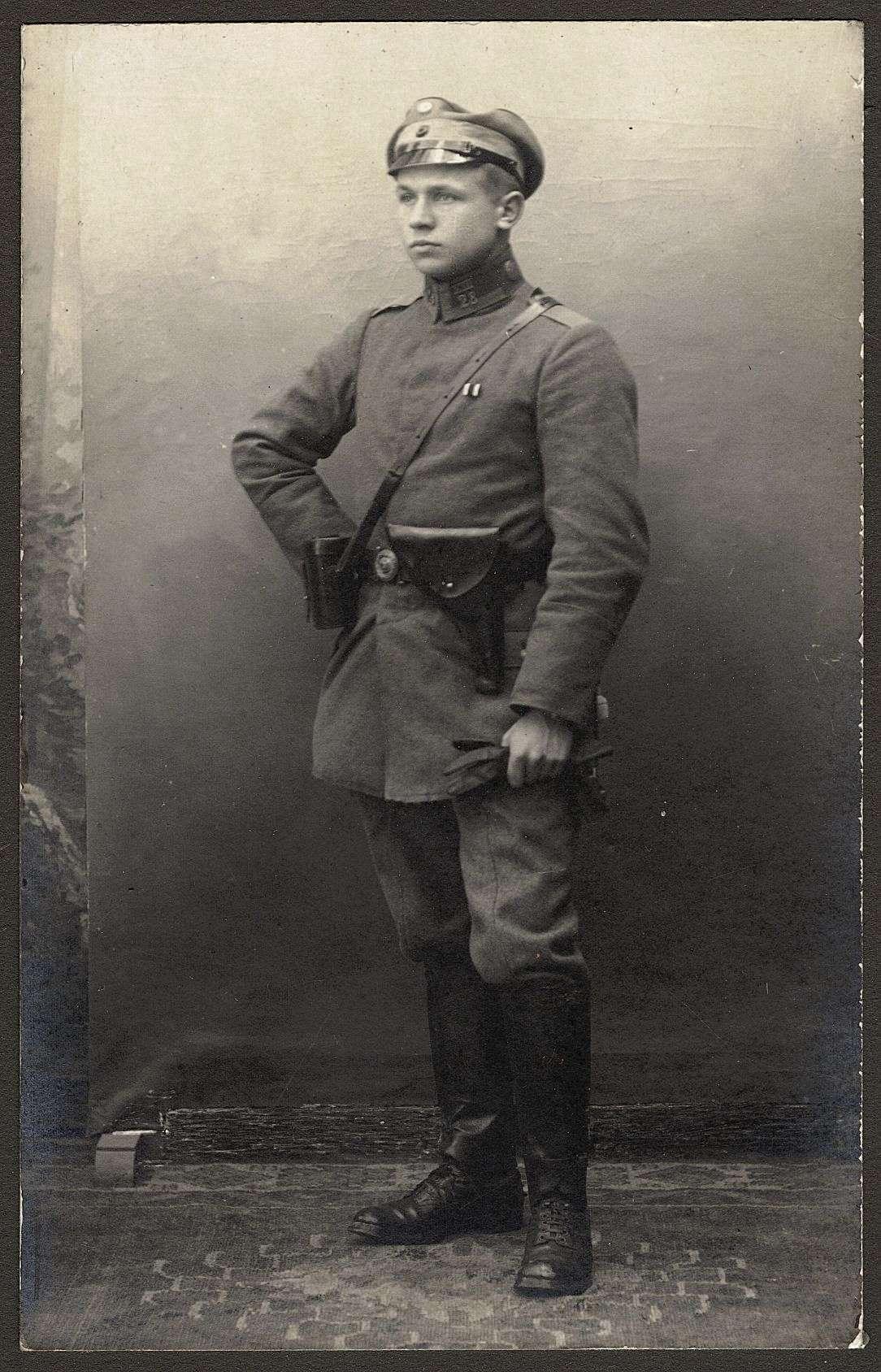 Gesswein, Adolf, Bild 3