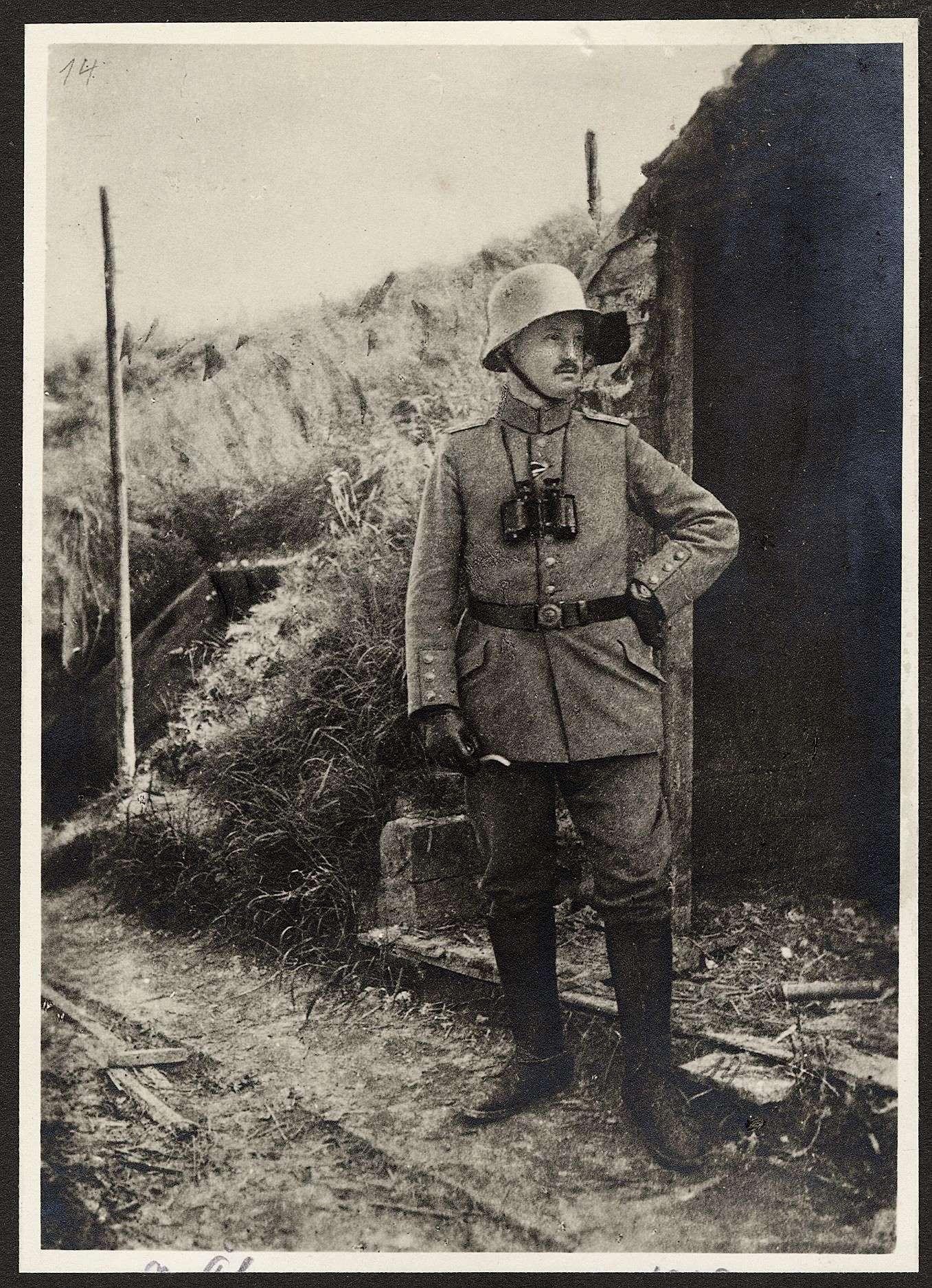Göhner, Wilhelm, Bild 1