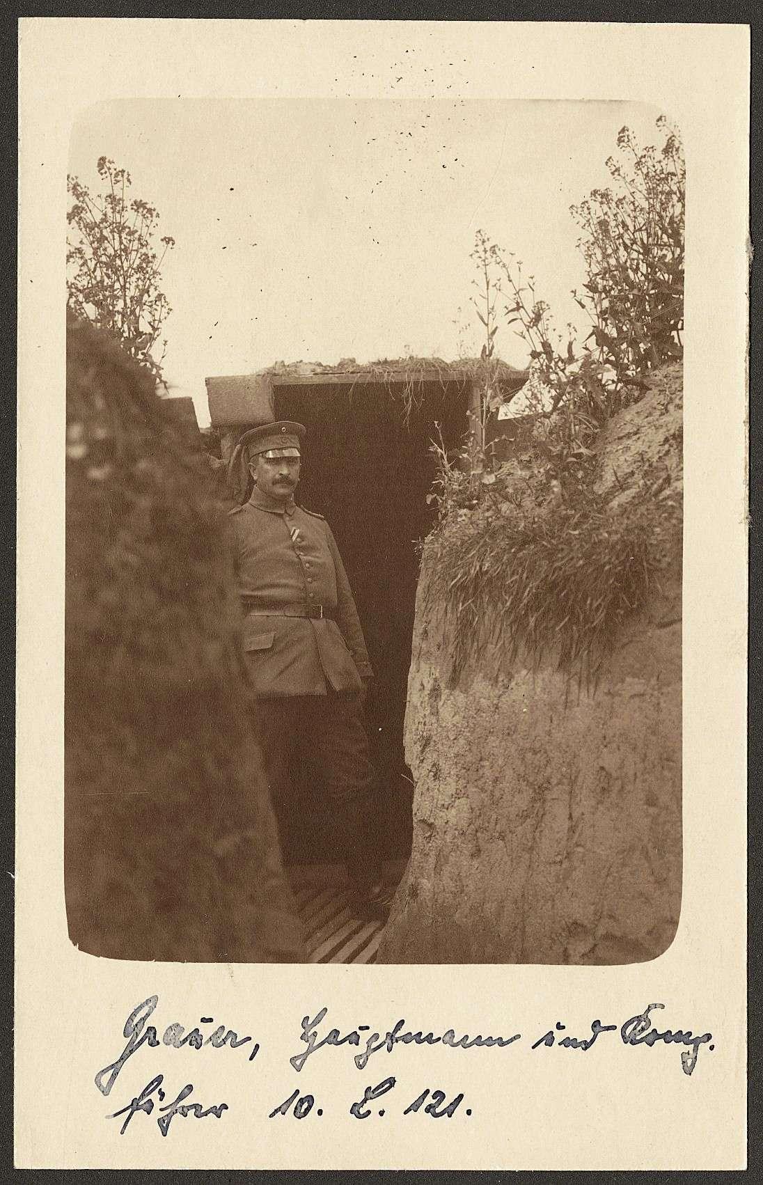 Grauer, Karl, Bild 1