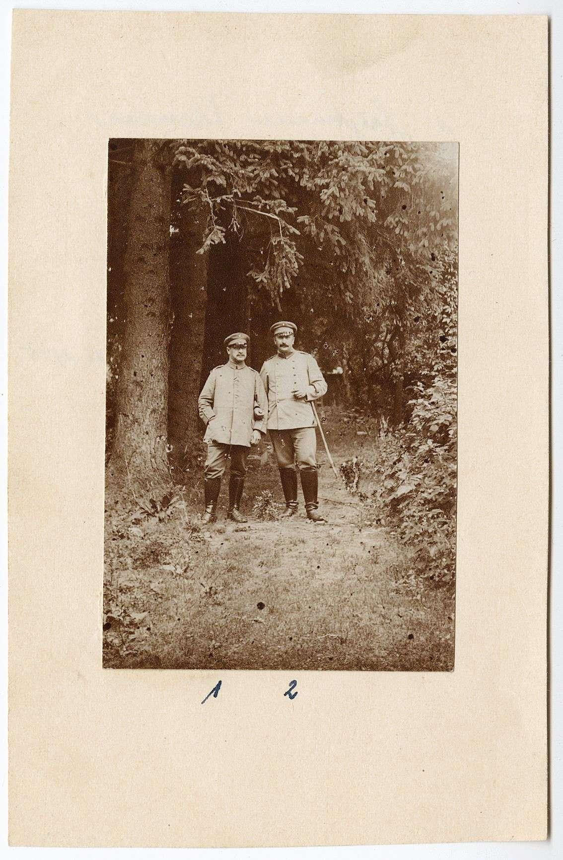 Grauer, Karl, Bild 2