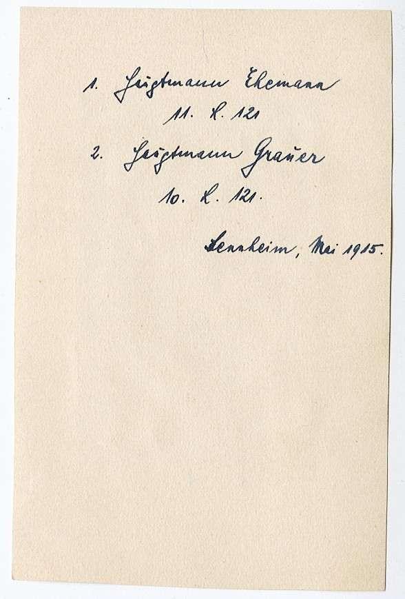 Grauer, Karl, Bild 3