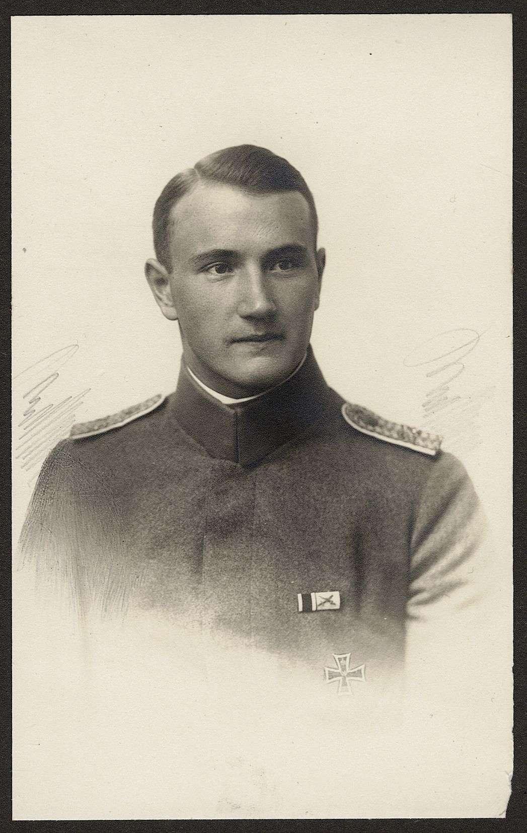 Groß, Gustav, Bild 1