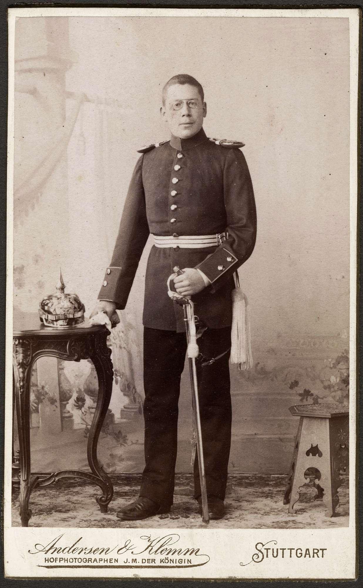 Grunsky, Hermann, Bild 1