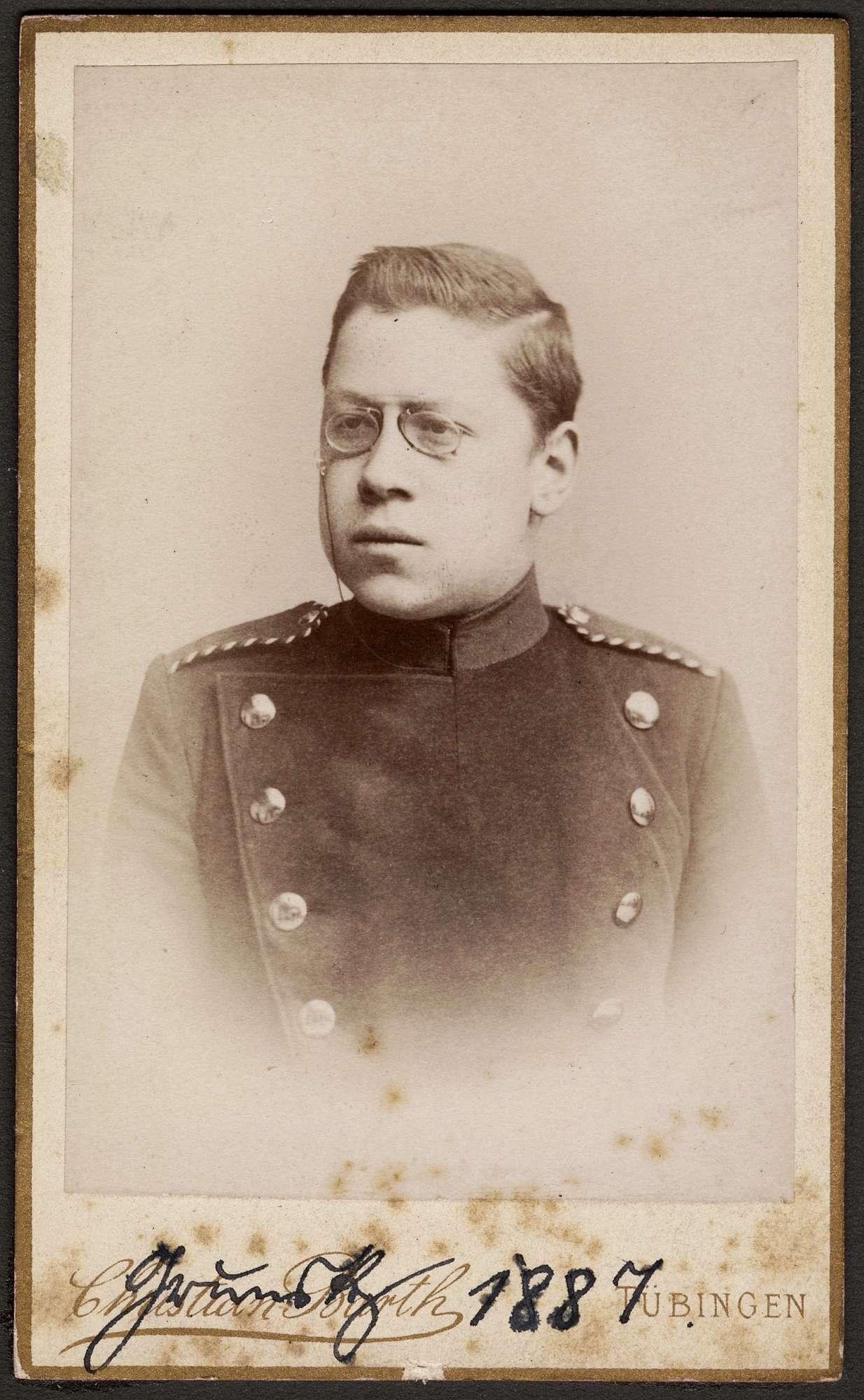 Grunsky, Hermann, Bild 3