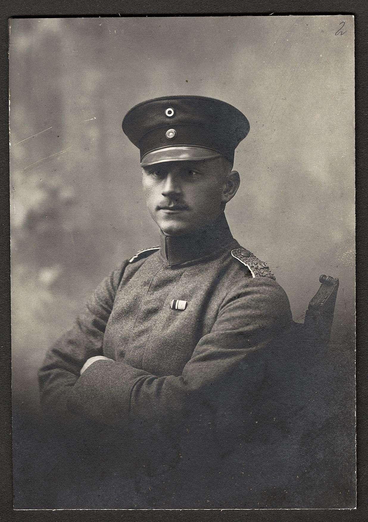 Häfner, Wilhelm, Bild 1
