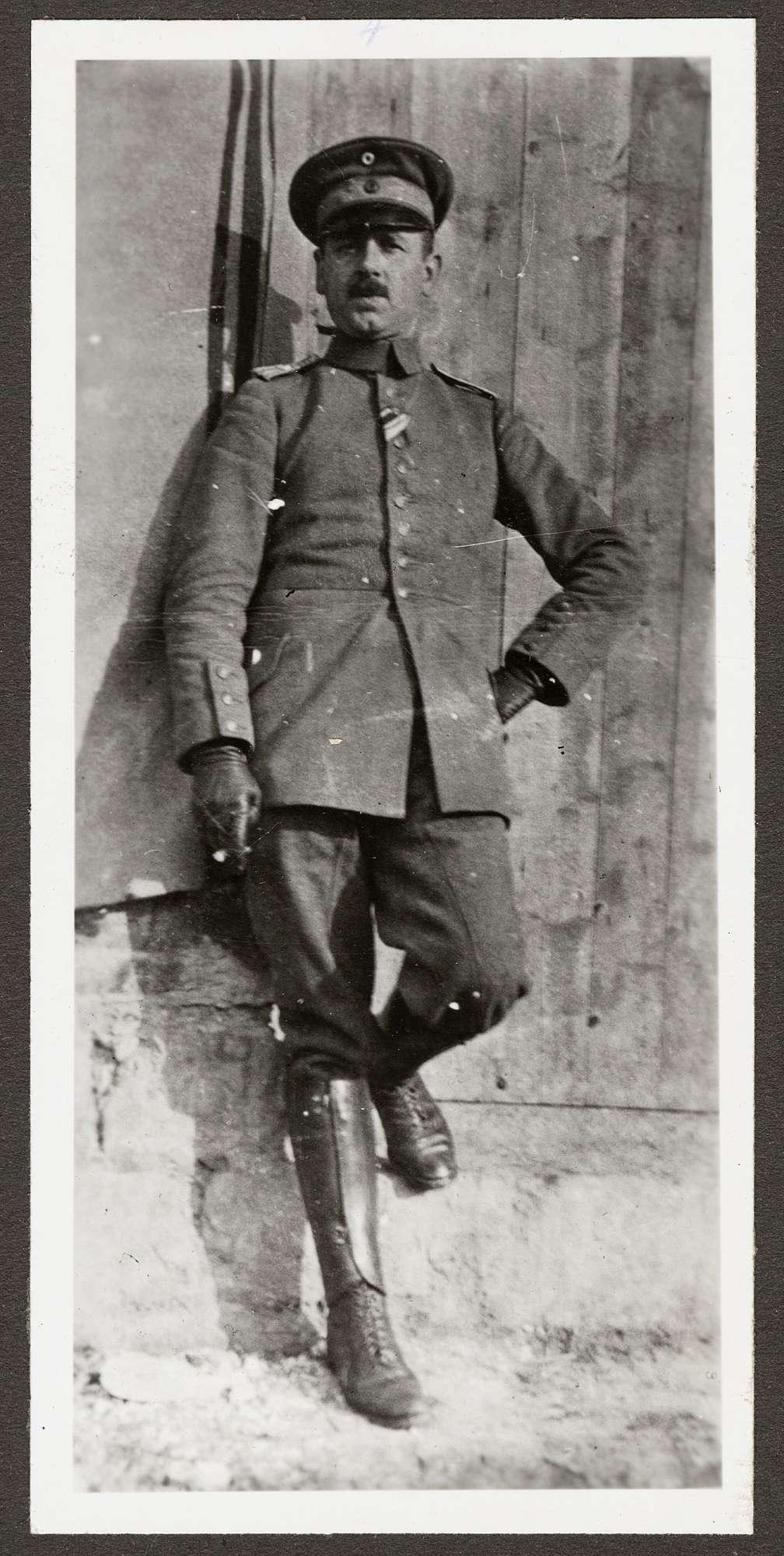 Häußler, Wilhelm, Bild 1