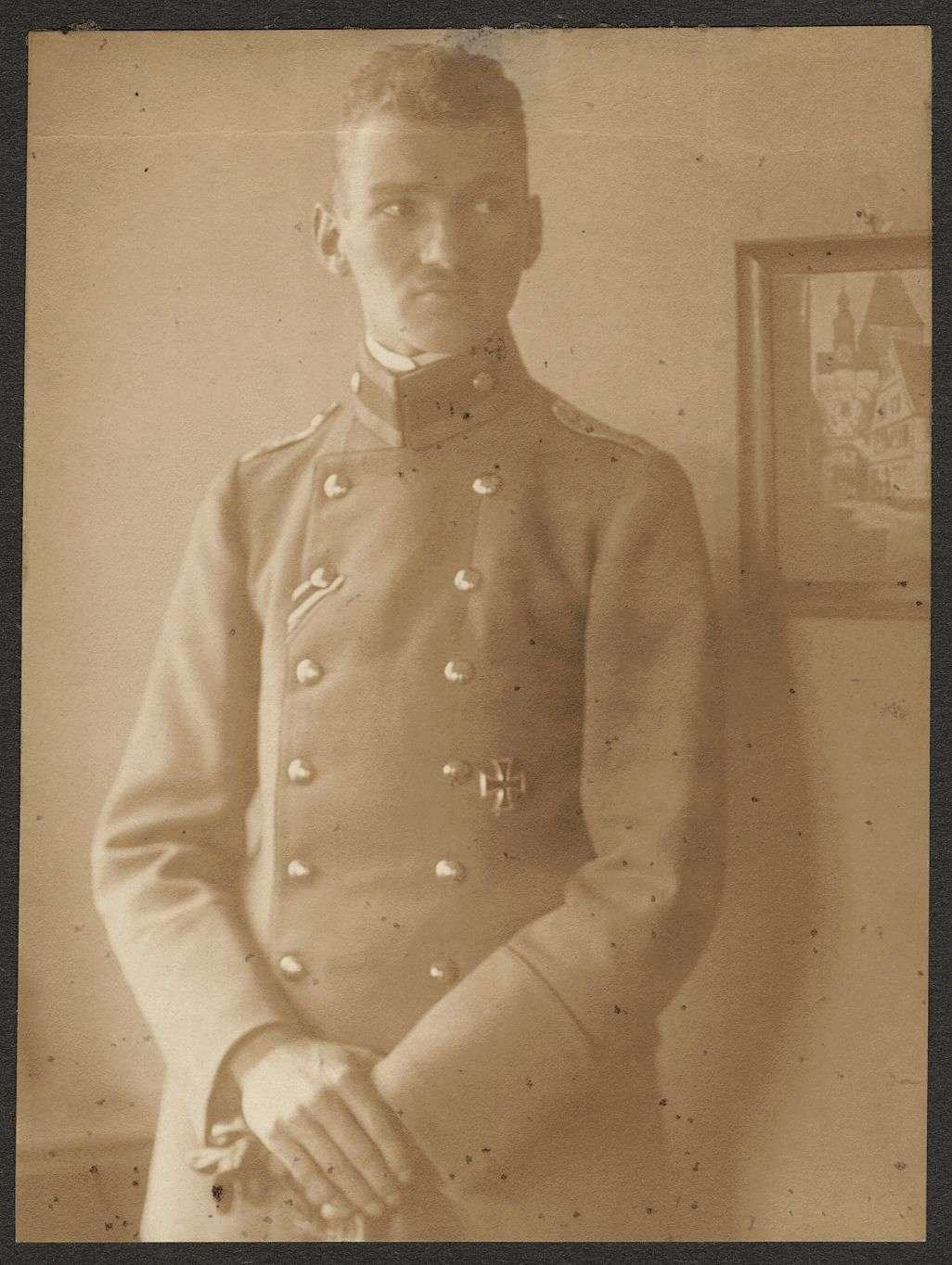 Hahn, Ludwig, Bild 1
