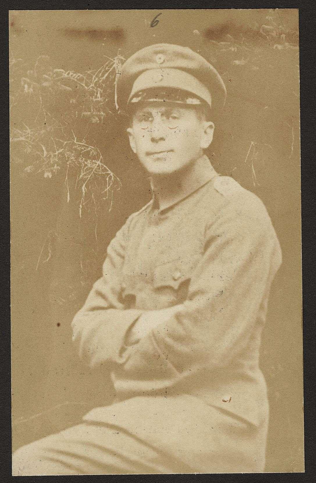 Hahn, Robert, Bild 1