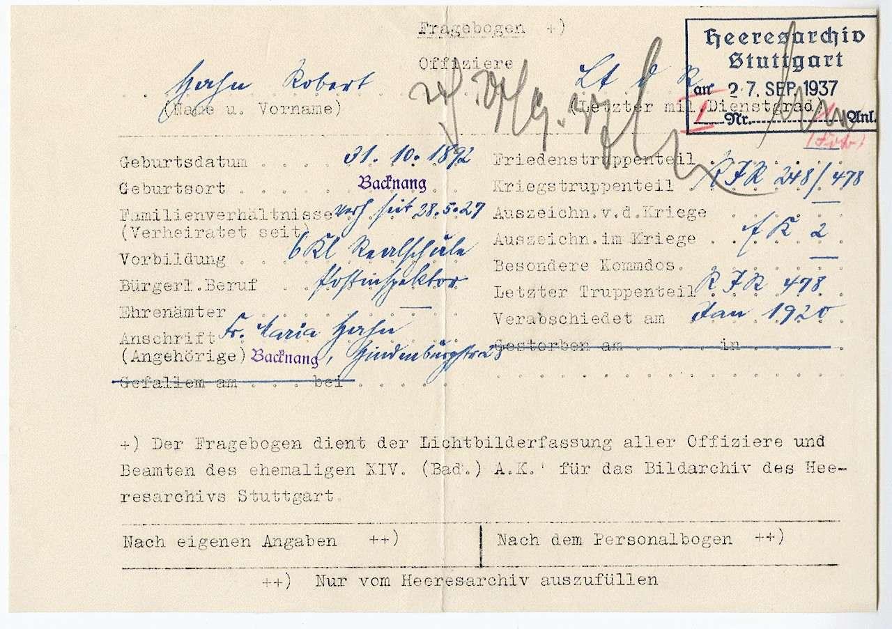 Hahn, Robert, Bild 2