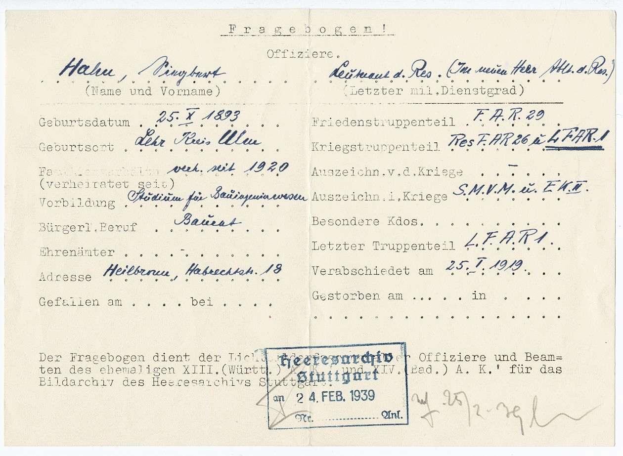 Hahn, Siegbert, Bild 3