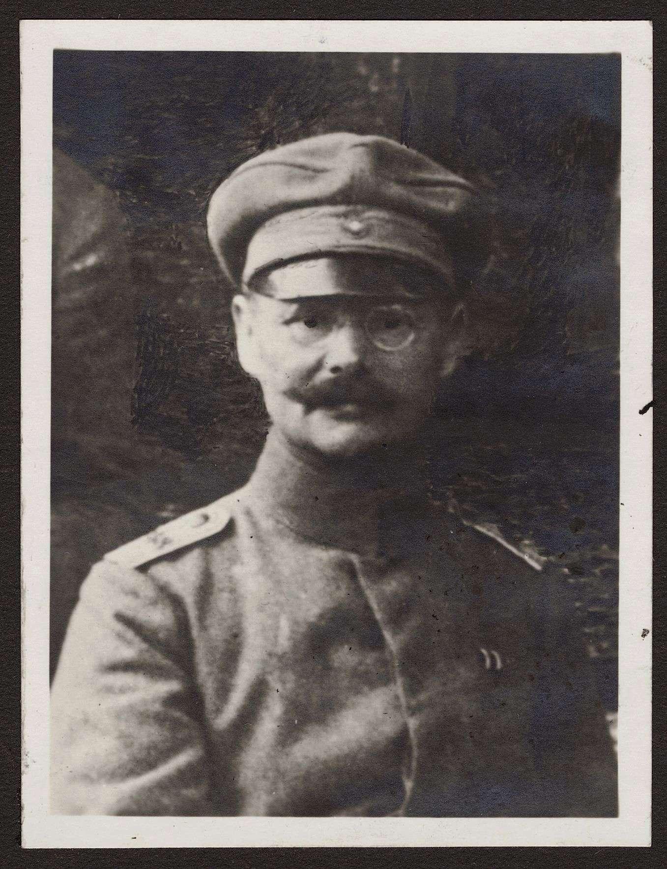 Haisch, Karl, Bild 1