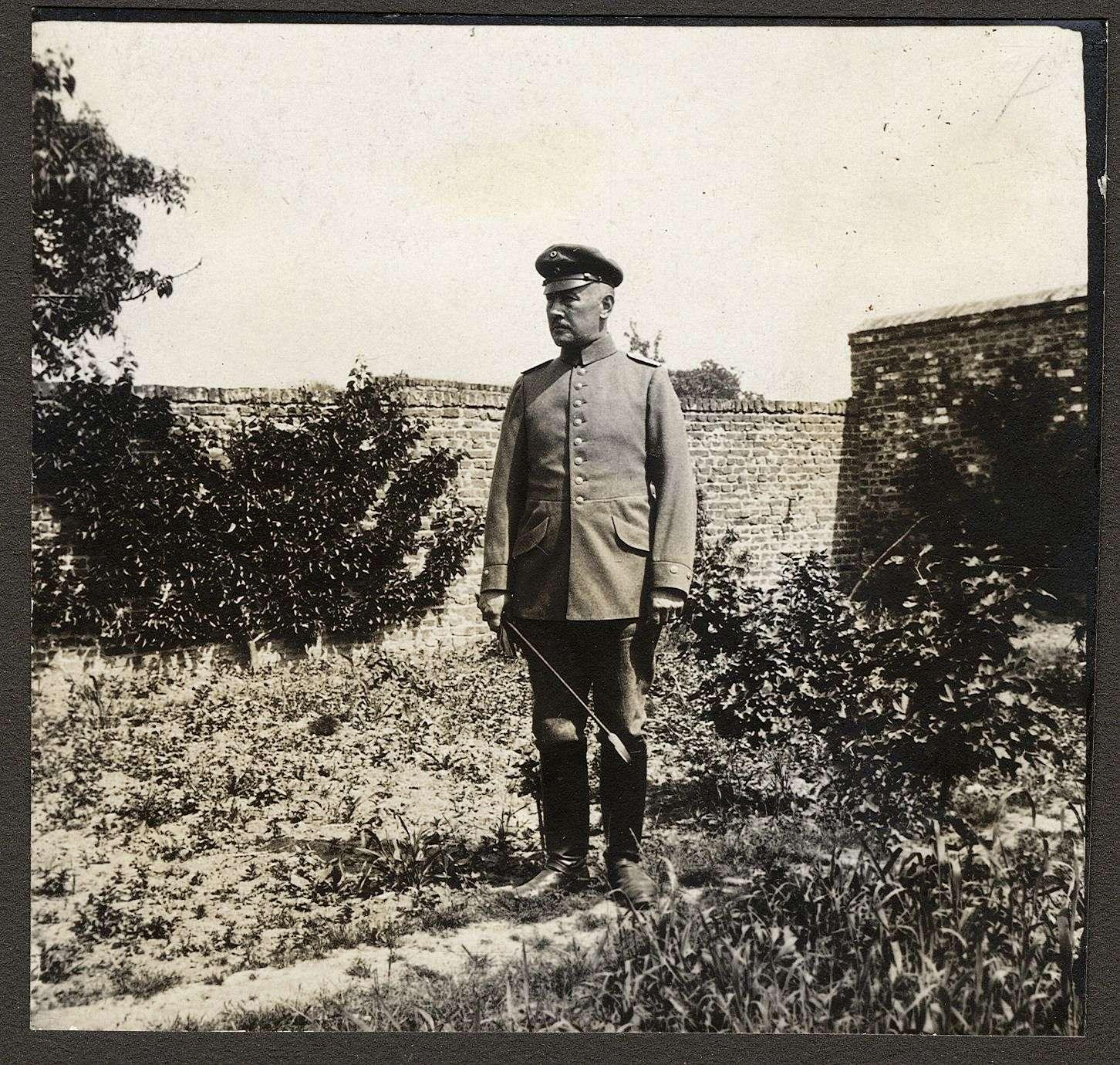 Happold, Fritz, Bild 1