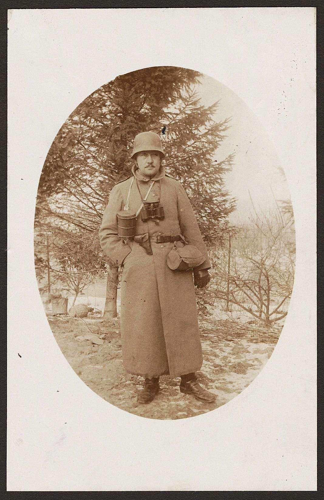 Happold, Fritz, Bild 2