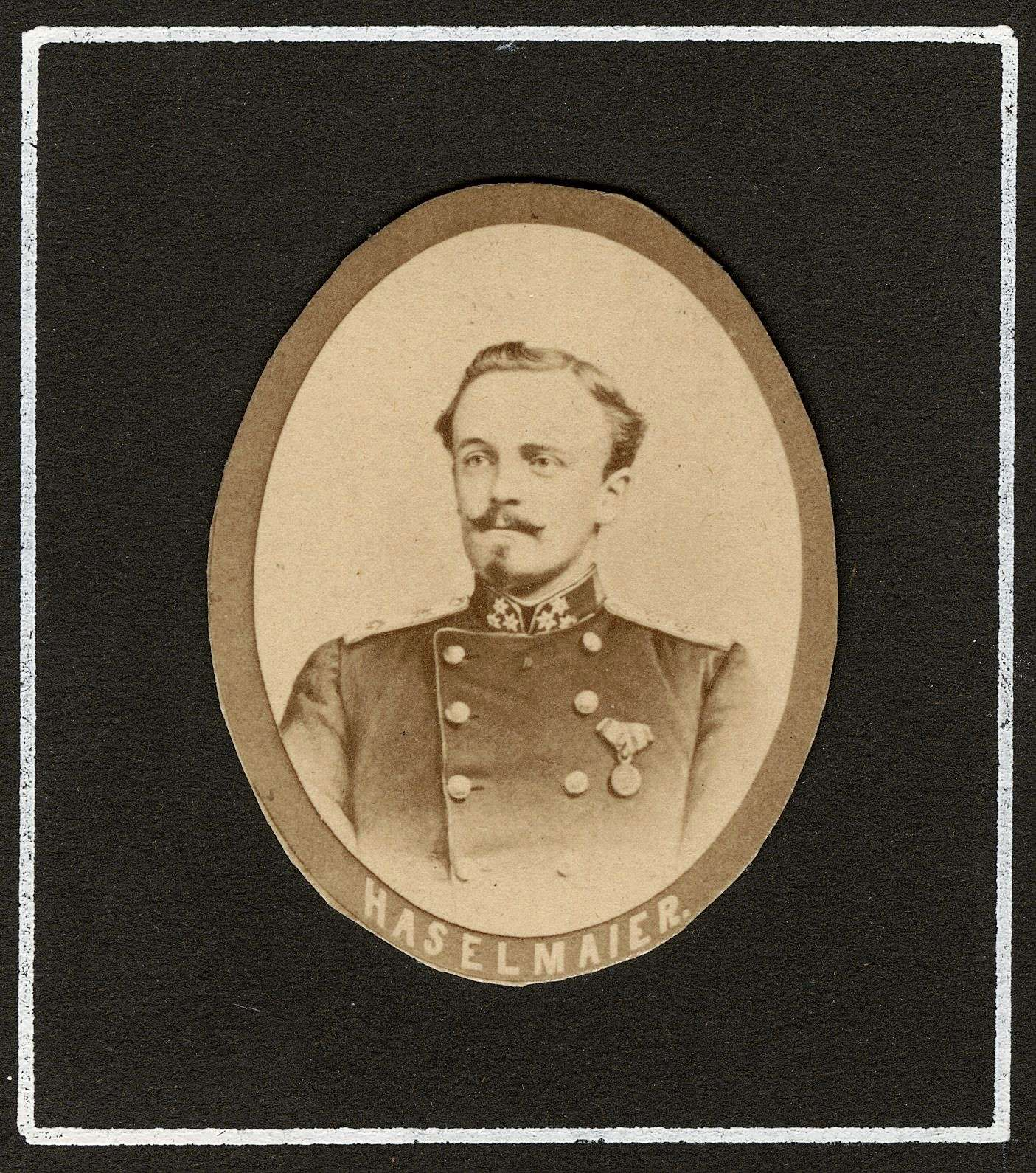 Haselmaier, Karl, Bild 1