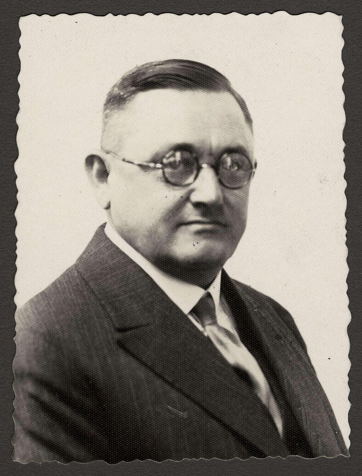 Haußer, Eugen, Bild 2