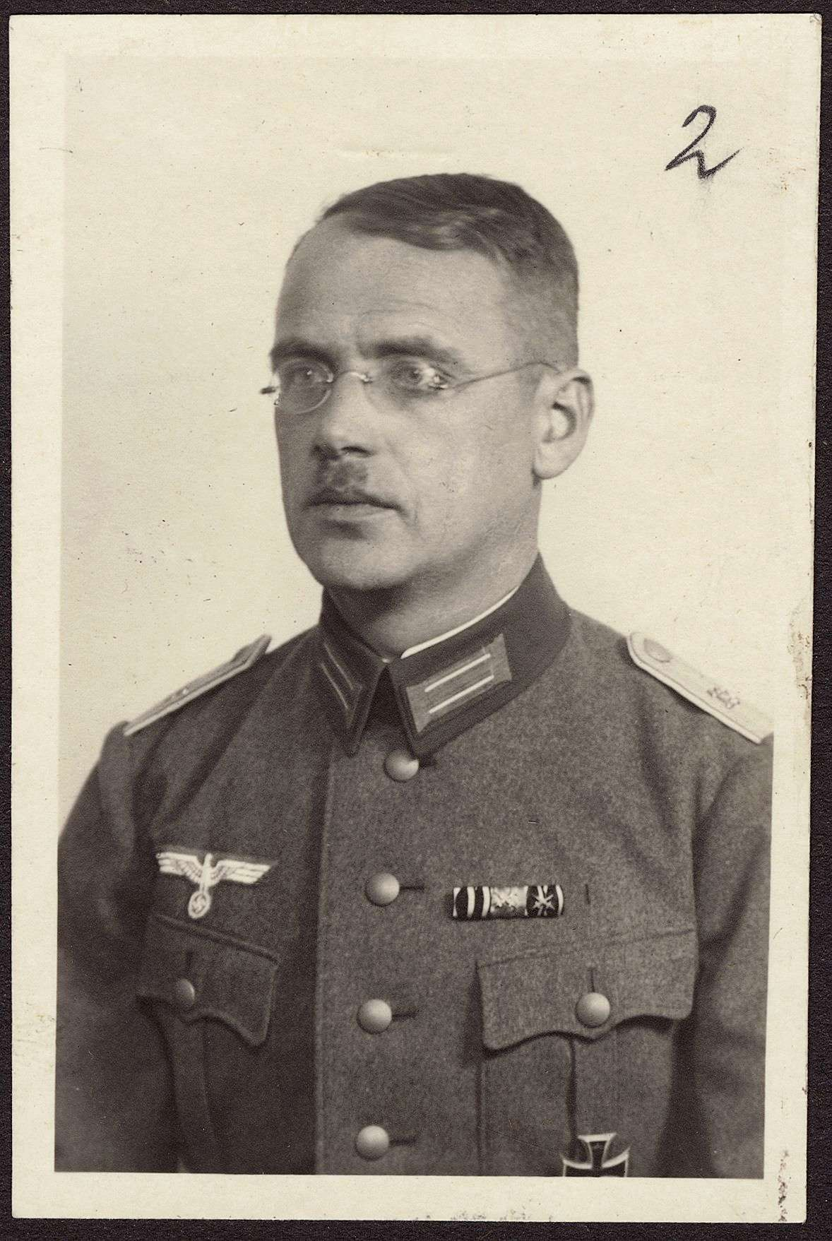 Heilemann, Wilhelm, Bild 1