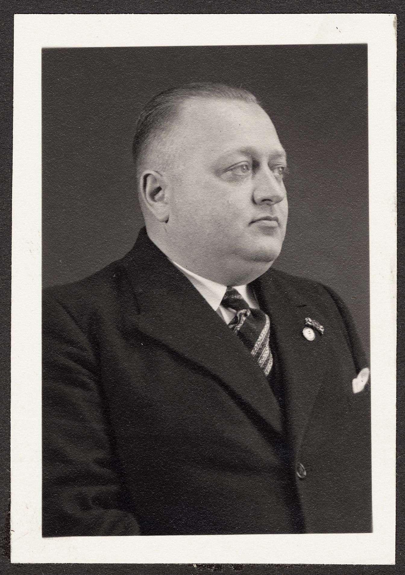 Heubach, Ernst, Dr.jur., Bild 1