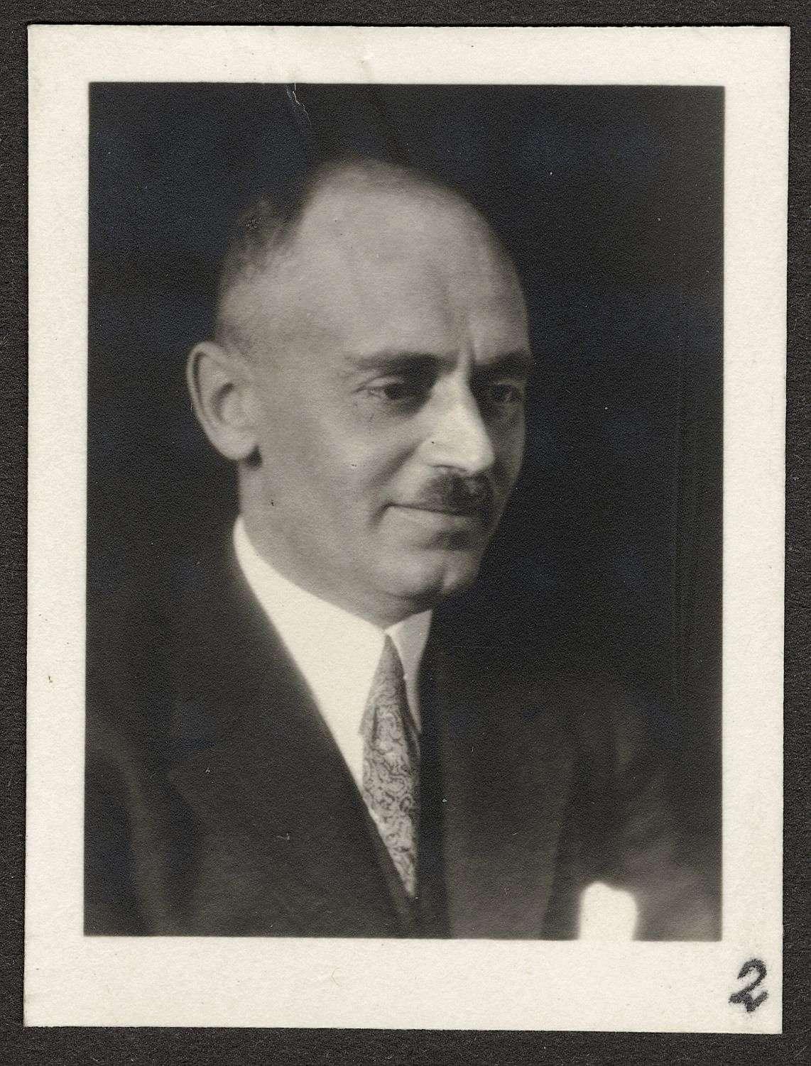 Hohner, Karl, Dr., Bild 1